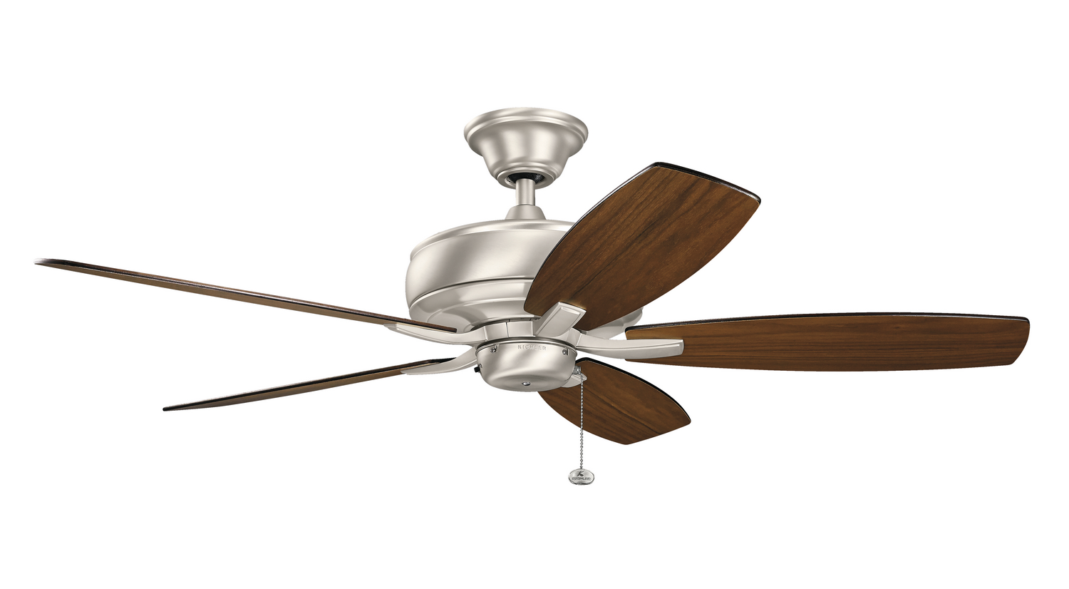 52 inchCeiling Fan from the Terra collection by Kichler 330247NI