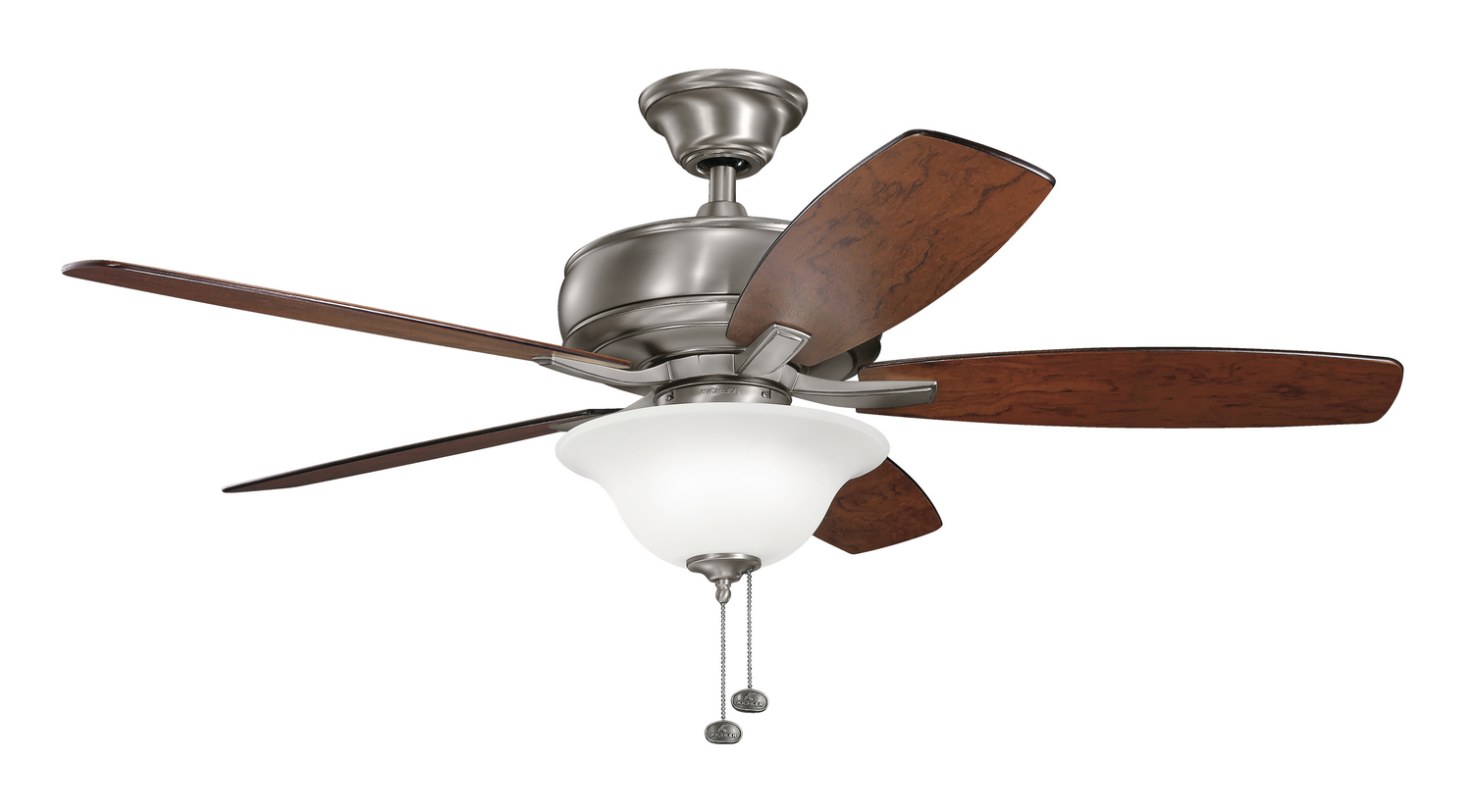 52 inchCeiling Fan from the Select collection by Kichler 330248BAP