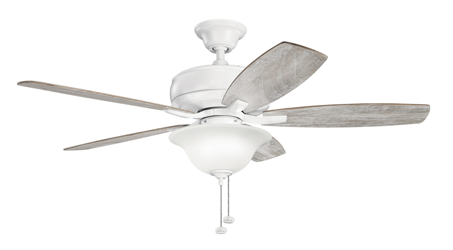 52 inchCeiling Fan from the Select collection by Kichler 330248MWH