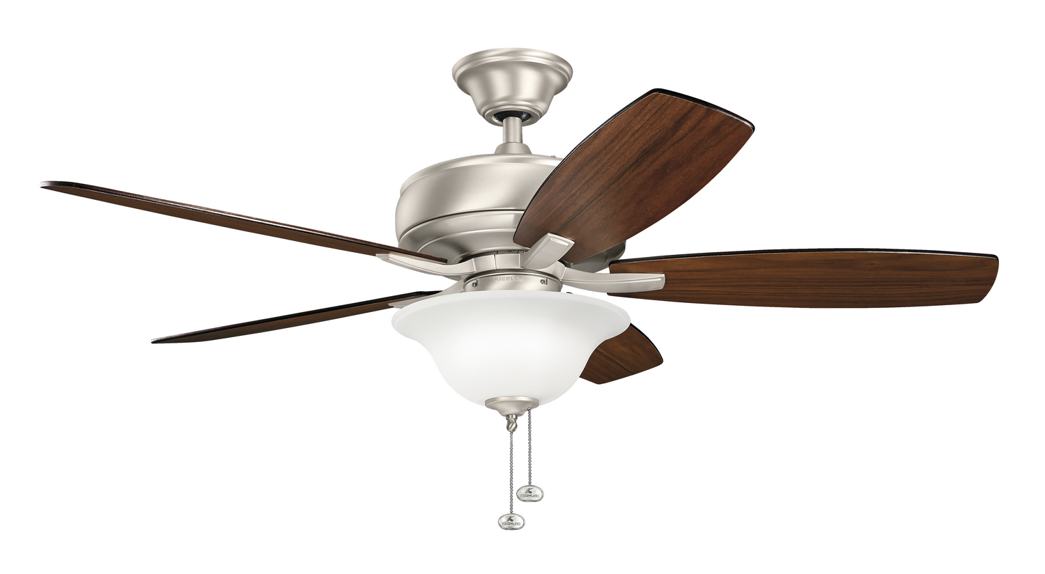 52 inchCeiling Fan from the Select collection by Kichler 330248NI