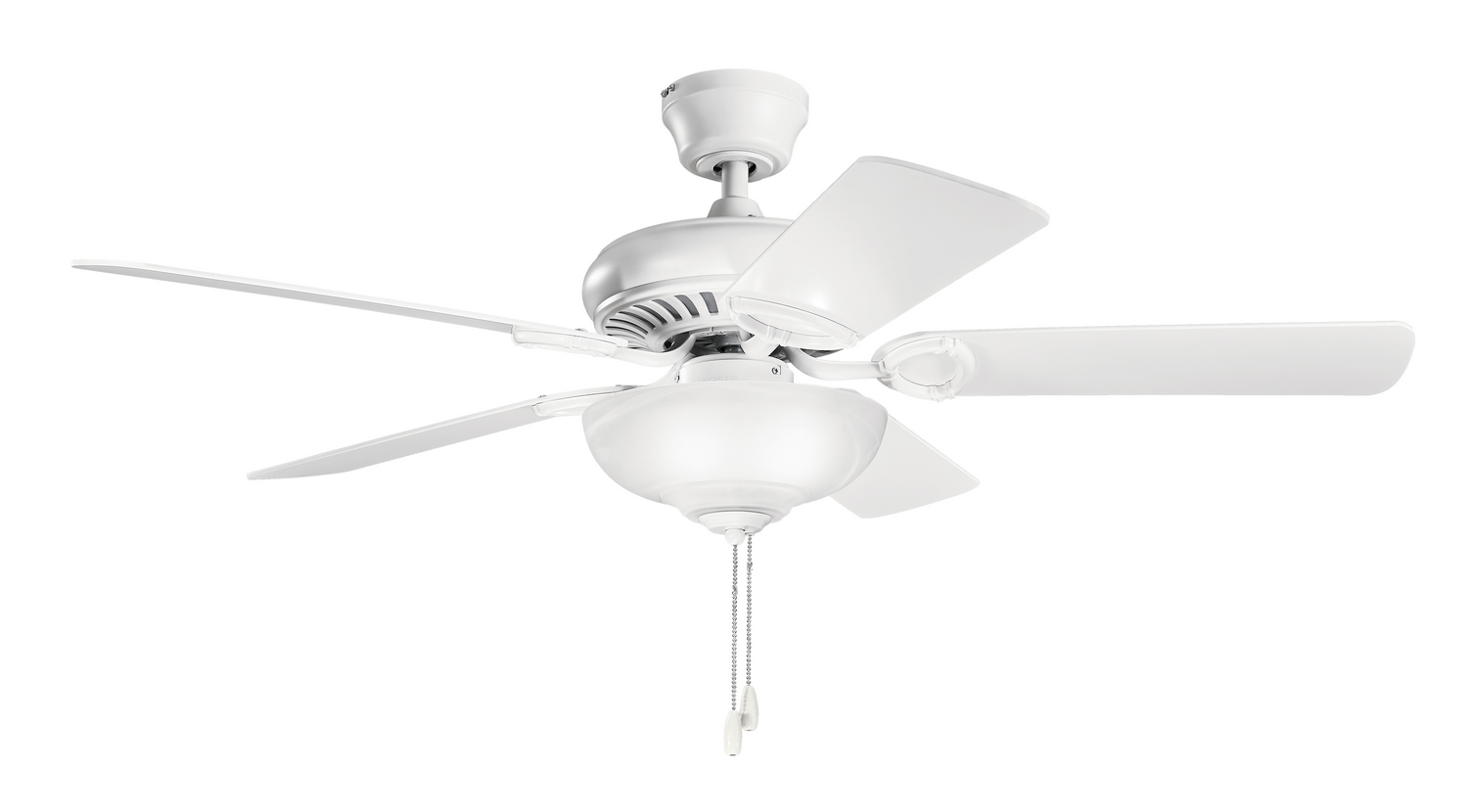 52 inchCeiling Fan from the Sutter Place Select collection by Kichler 339211MWH