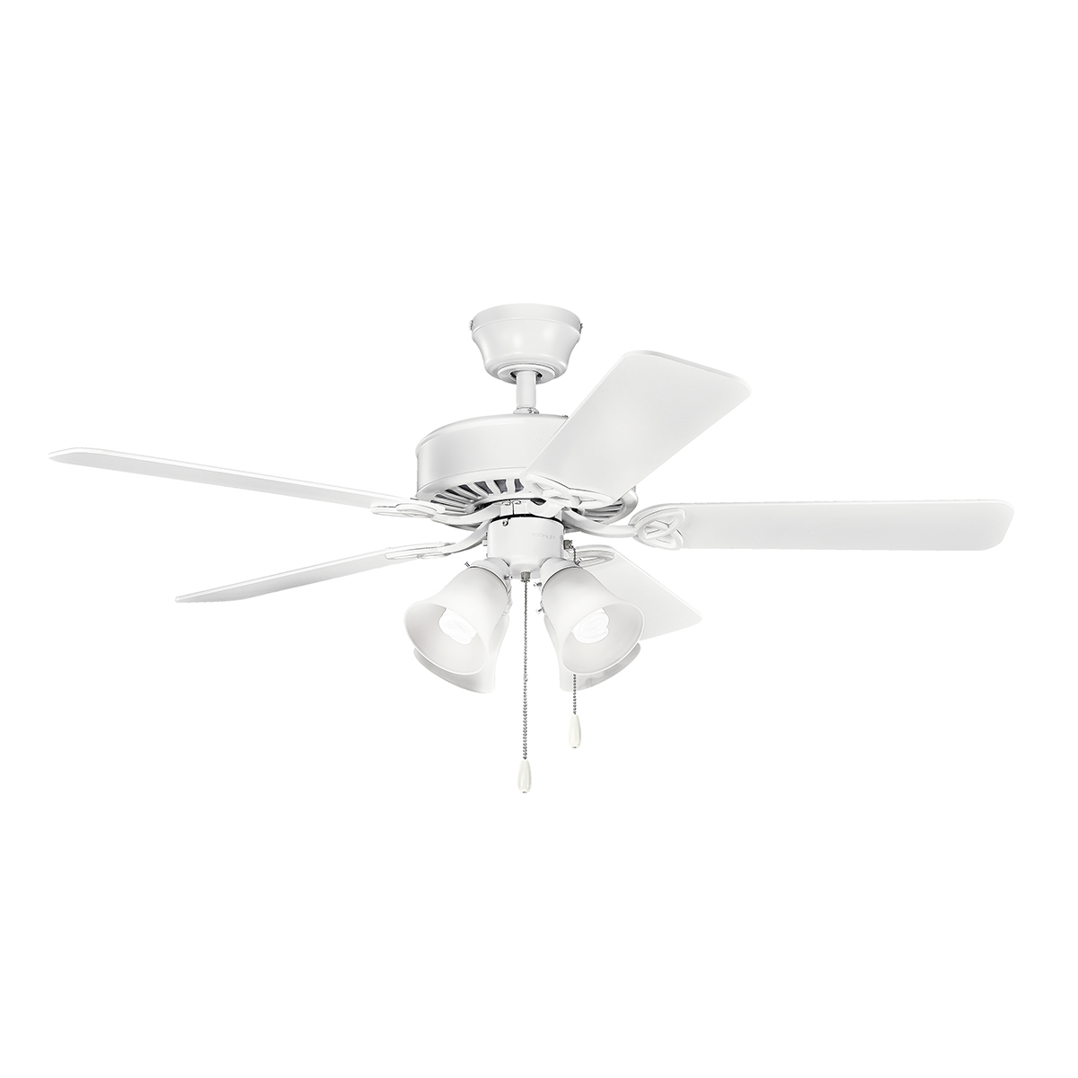 50 inchCeiling Fan from the Renew Premier collection by Kichler 339240MWH