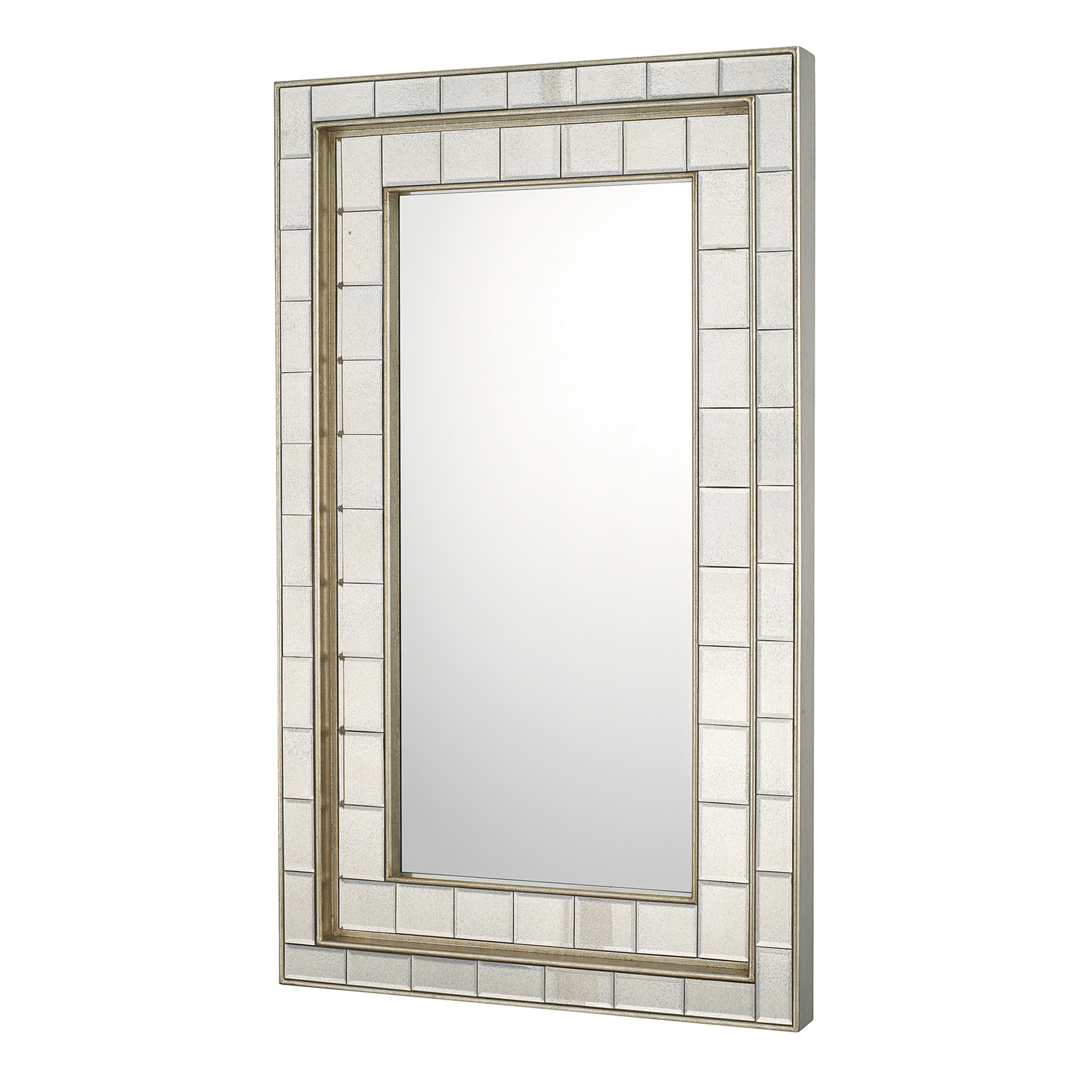 Decorative Mirror from the Mirrors collection by Capital Lighting 716901MM