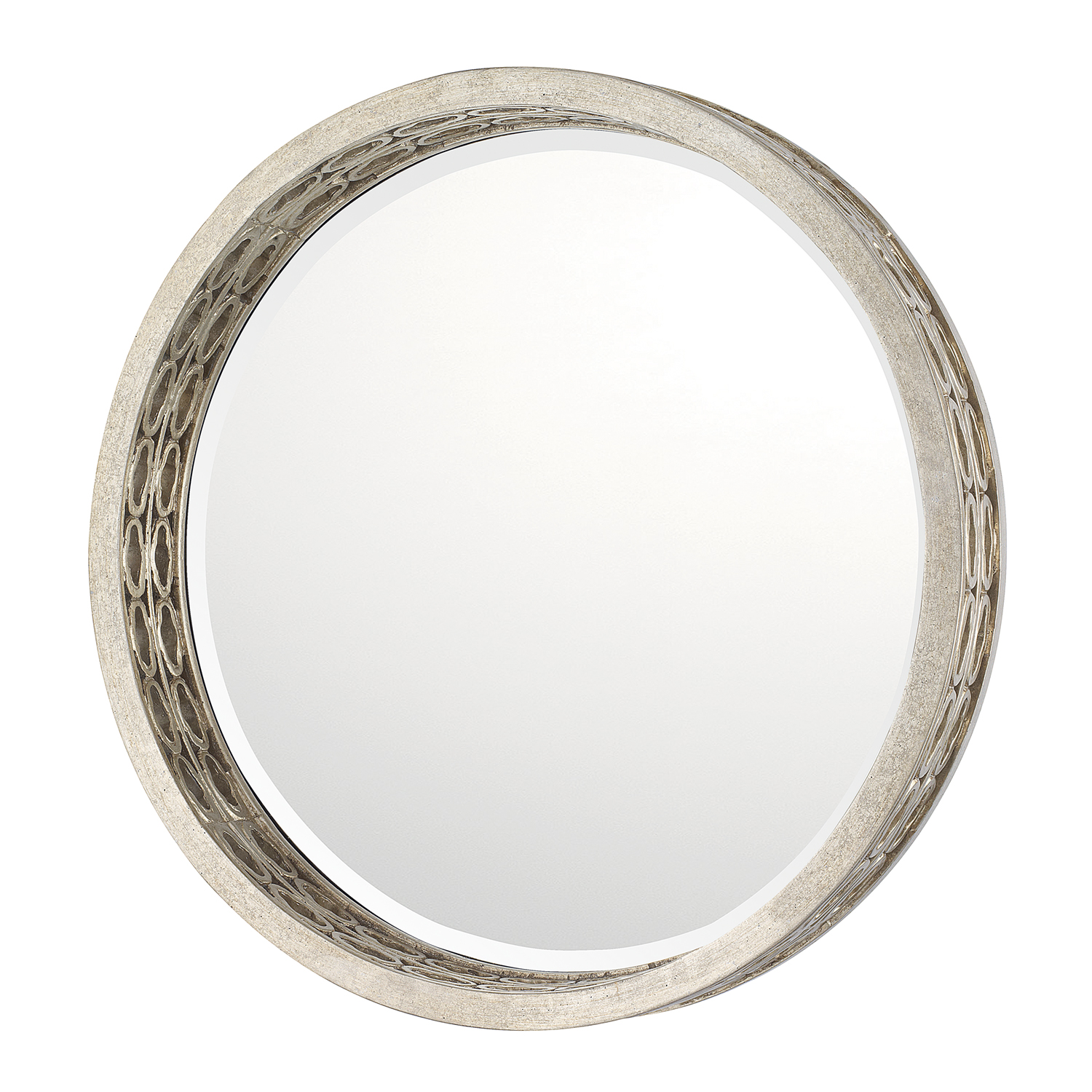 Decorative Mirror from the Mirrors collection by Capital Lighting 717001MM