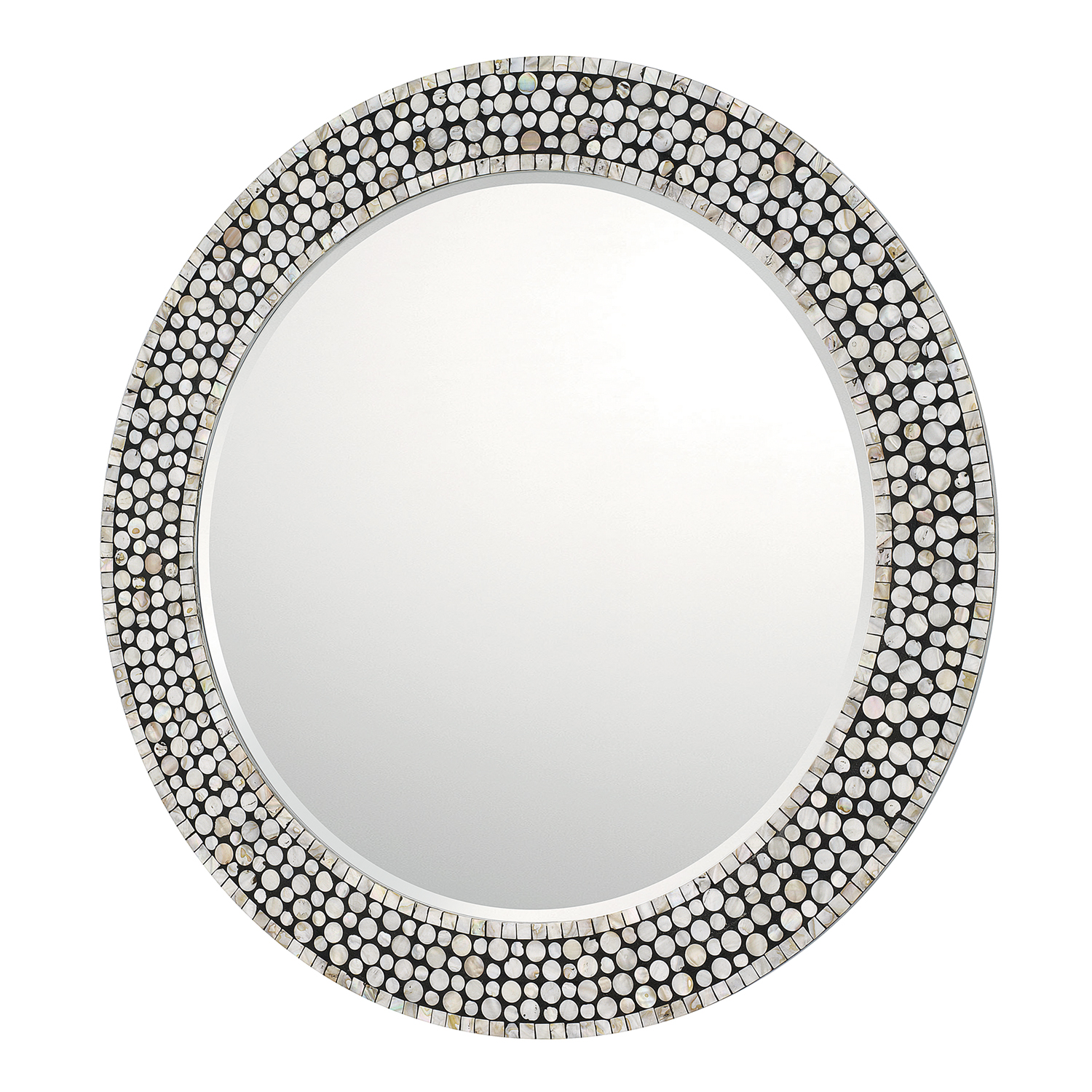 Decorative Mirror from the Mirrors collection by Capital Lighting 717201MM