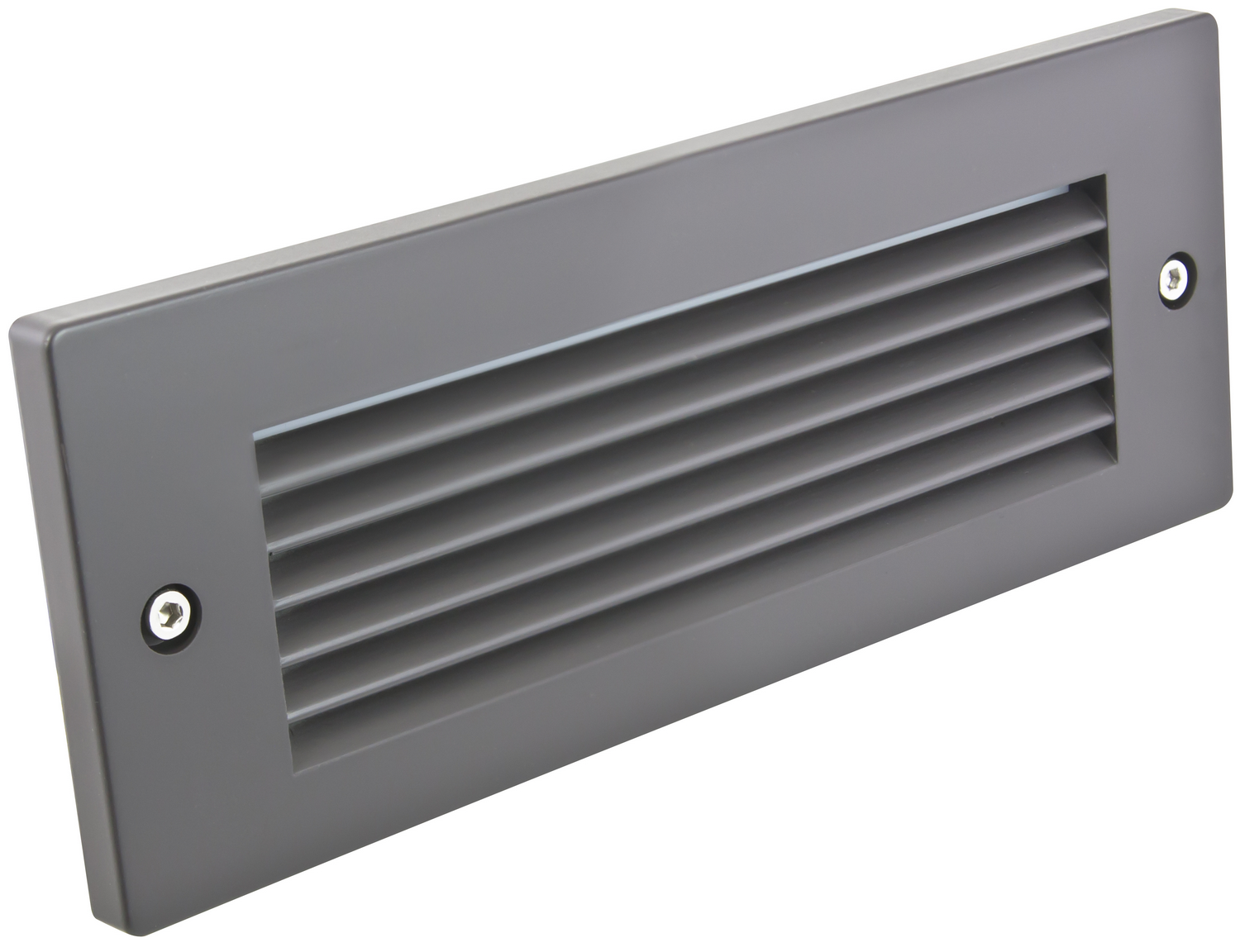 Brick Light Trim from the IndoorOutdoor LED Steplight collection by American Lighting BB HL DB