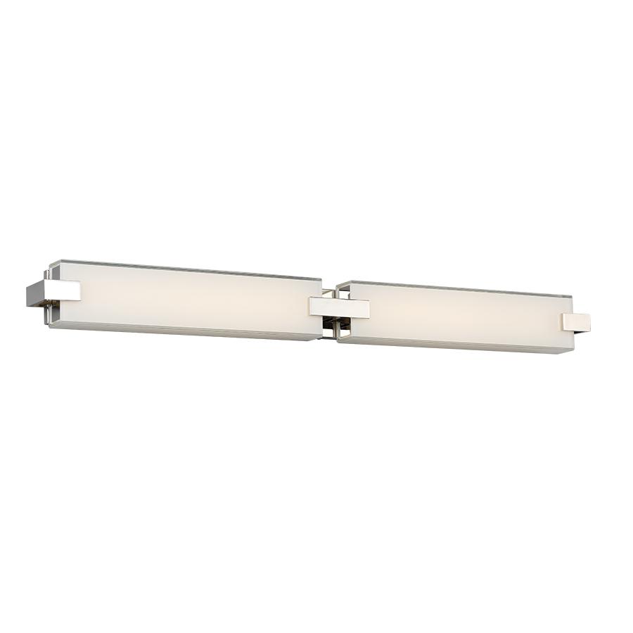 WS-79636-PN WAC LTG 38.5W LED LT FX