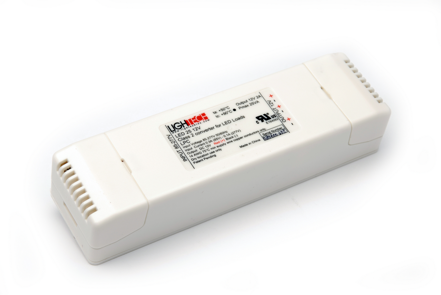 Driver from the Constant Current Drivers collection by American Lighting LED DR30 24