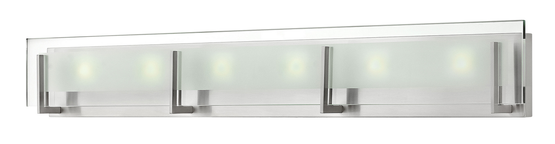 5656BN-LED2 HINKLEY 6LT 7W FIXTURE