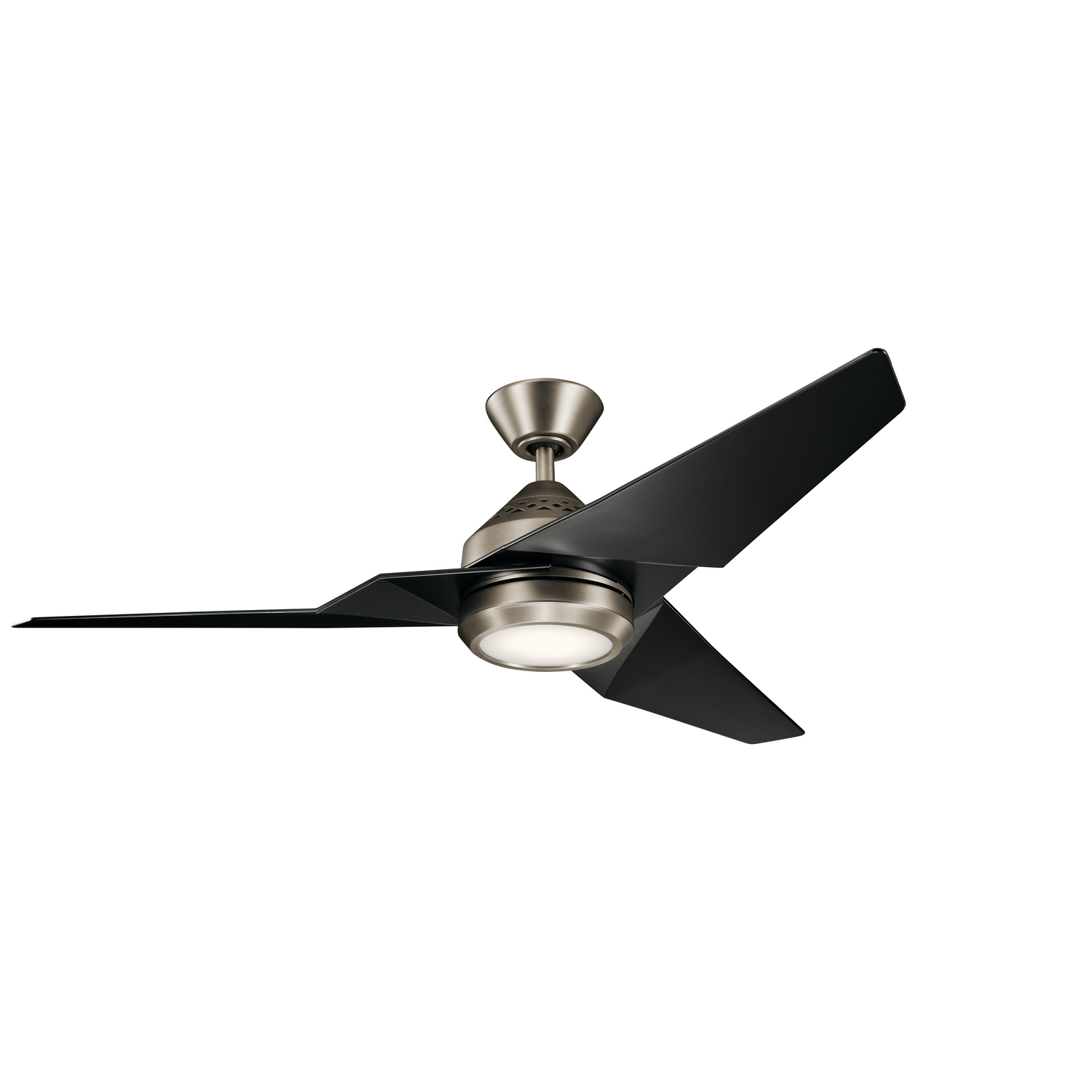 60 inchCeiling Fan from the Jade collection by Kichler 300030AP
