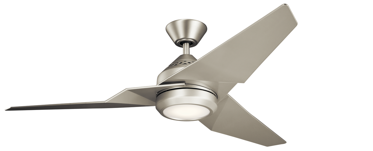 60 inchCeiling Fan from the Jade collection by Kichler 300030NI