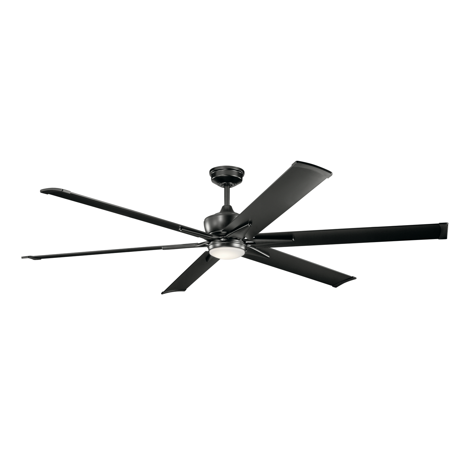 80 inchCeiling Fan from the Szeplo Patio collection by Kichler 300301SBK