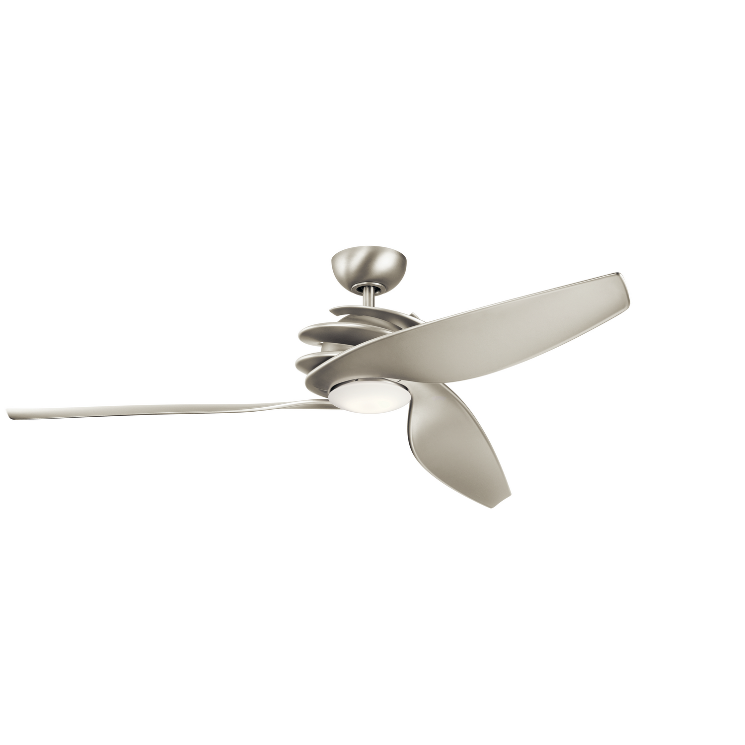 62 inchCeiling Fan from the Spyra collection by Kichler 300700NI