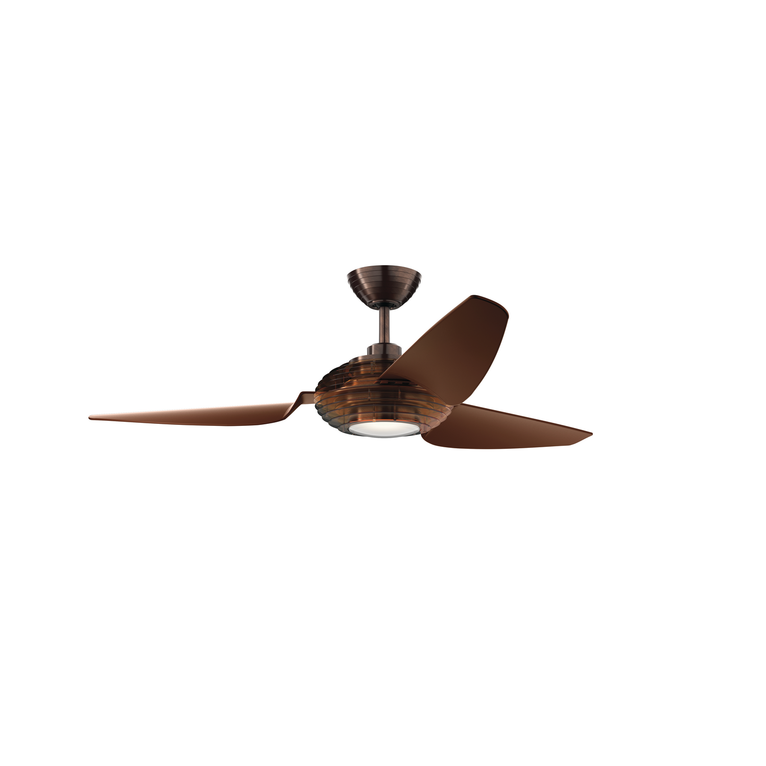 60 inchCeiling Fan from the Voya collection by Kichler 300706OBB