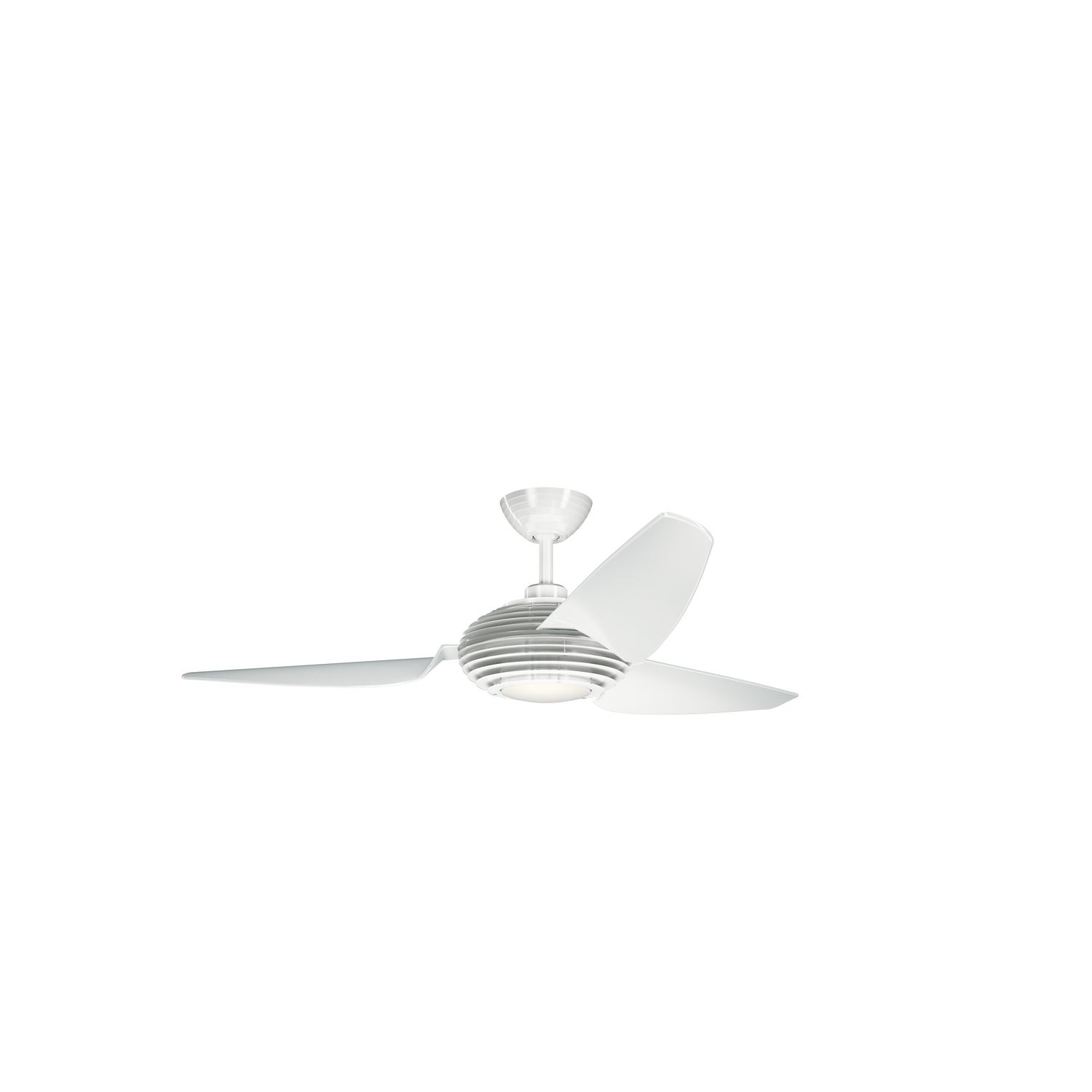 60 inchCeiling Fan from the Voya collection by Kichler 300706WH