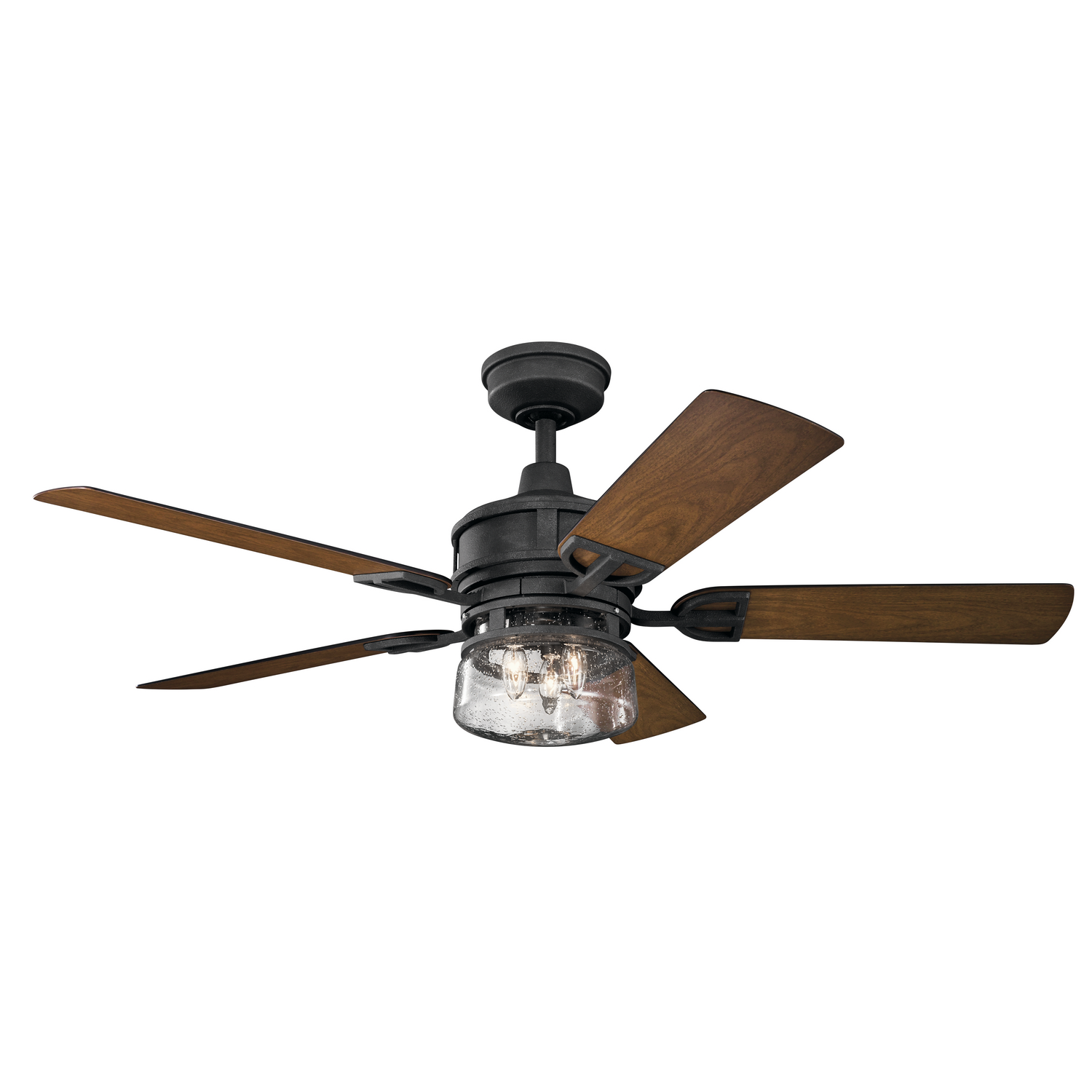 52 inchCeiling Fan from the Patio collection by Kichler 310139DBK