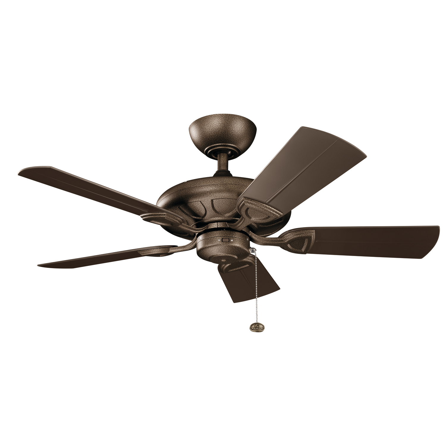 42 inchCeiling Fan from the Kevlar collection by Kichler 310144WCP