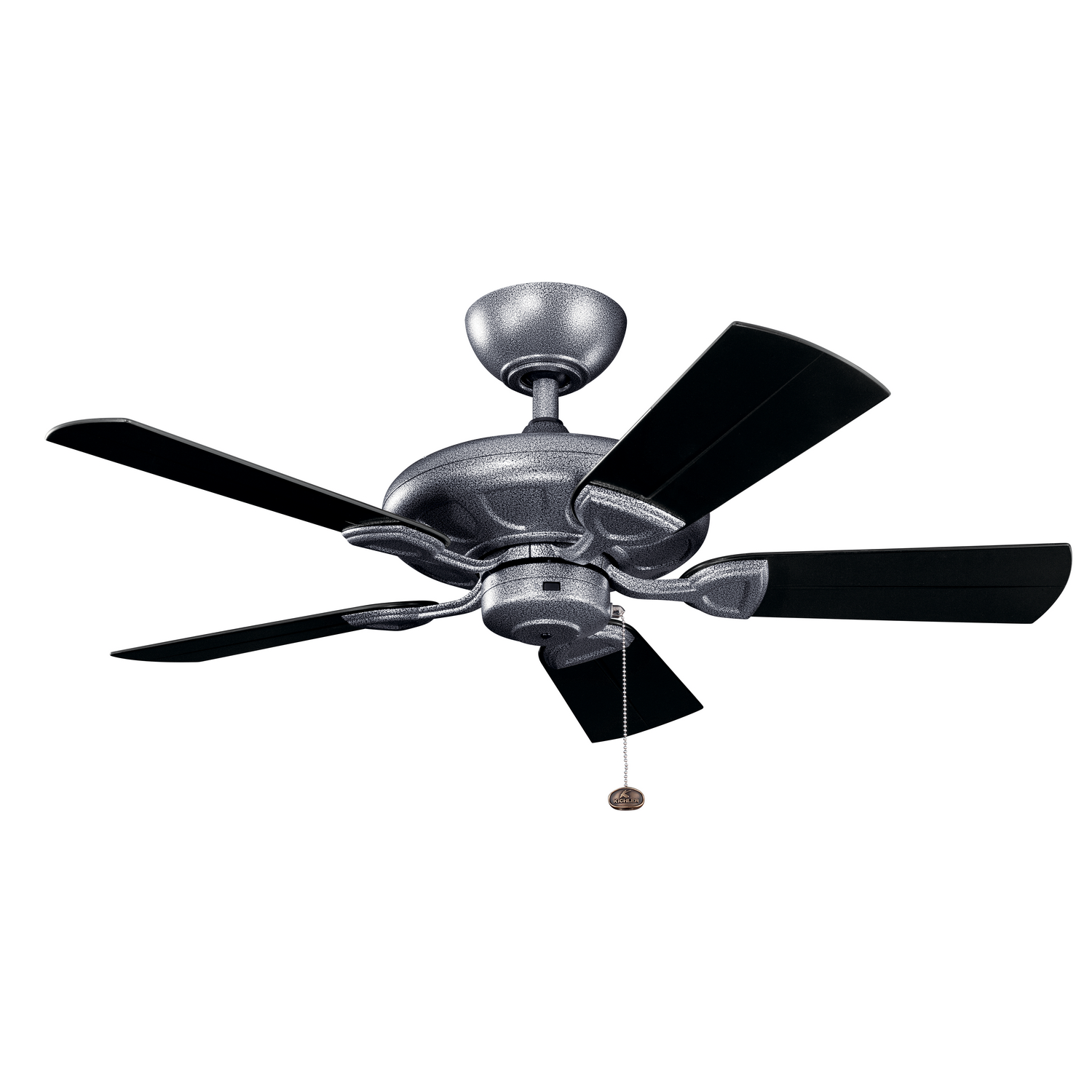 42 inchCeiling Fan from the Kevlar collection by Kichler 310144WSP