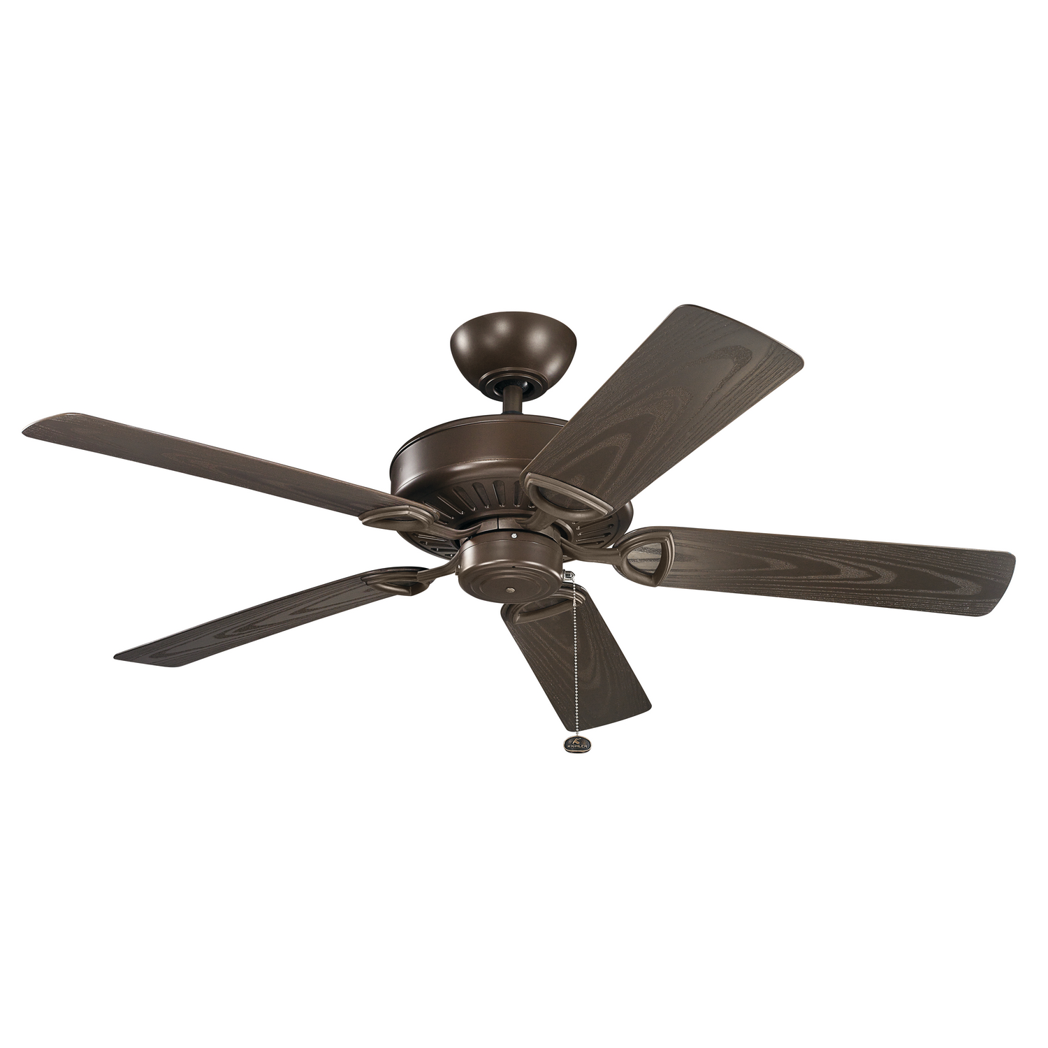 52 inchCeiling Fan from the Enduro collection by Kichler 310145CMO