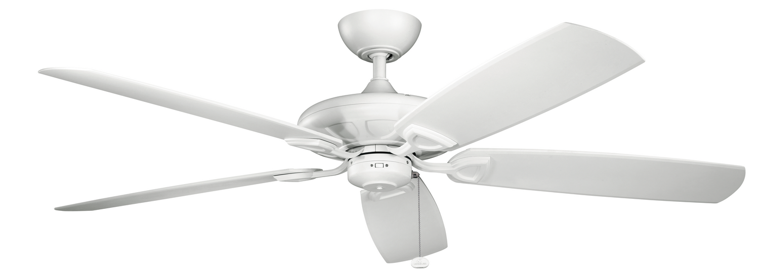 60 inchCeiling Fan from the Kevlar collection by Kichler 310150MWH
