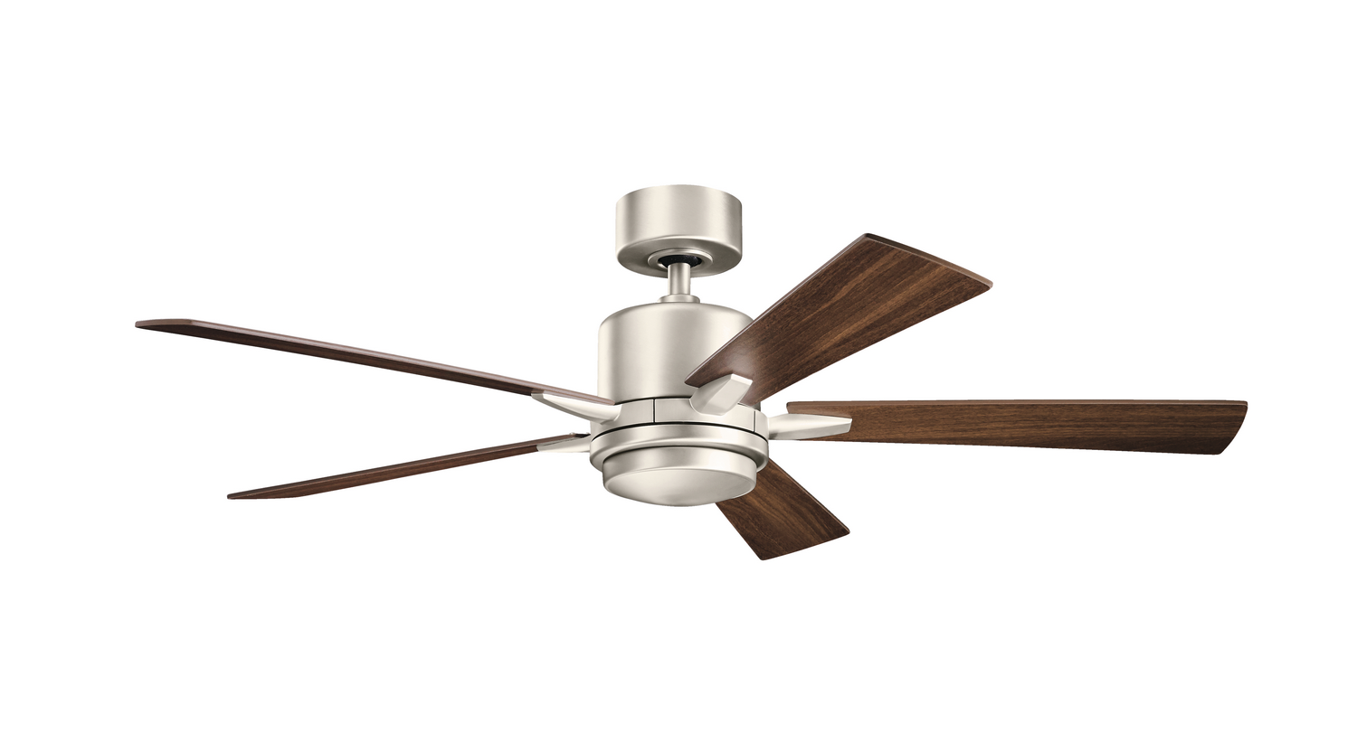 52 inchCeiling Fan from the Lucian collection by Kichler 330000NI
