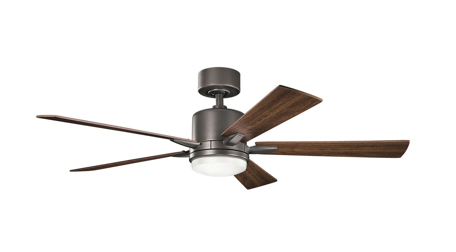 52 inchCeiling Fan from the Lucian collection by Kichler 330000OZ