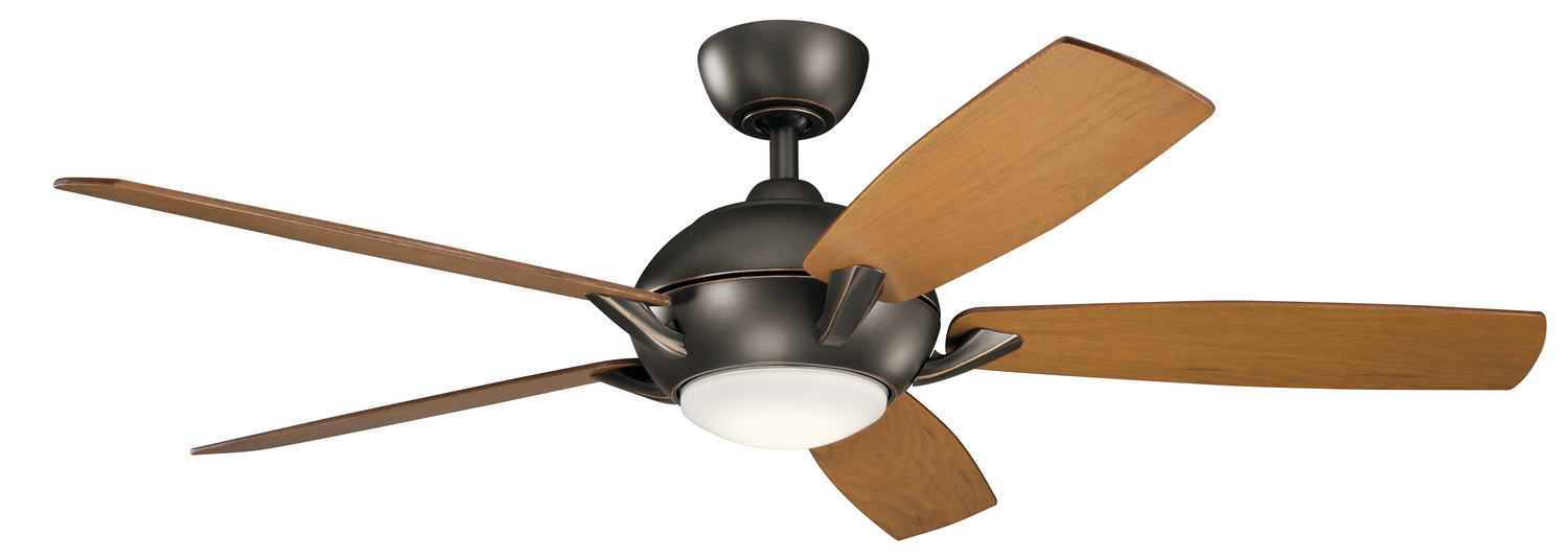 54 inchCeiling Fan from the Geno collection by Kichler 330001OZ
