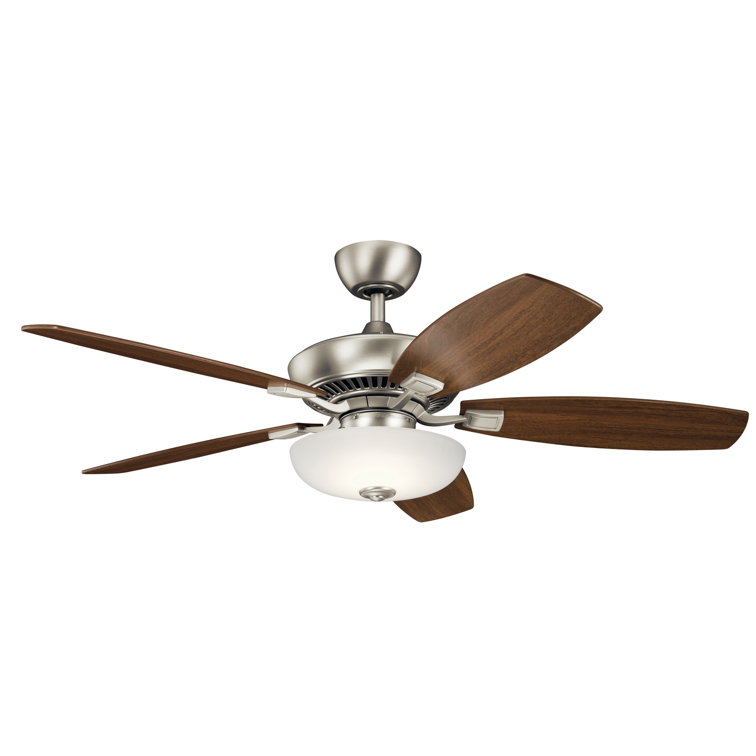 52 inchCeiling Fan from the Canfield Pro collection by Kichler 330013NI