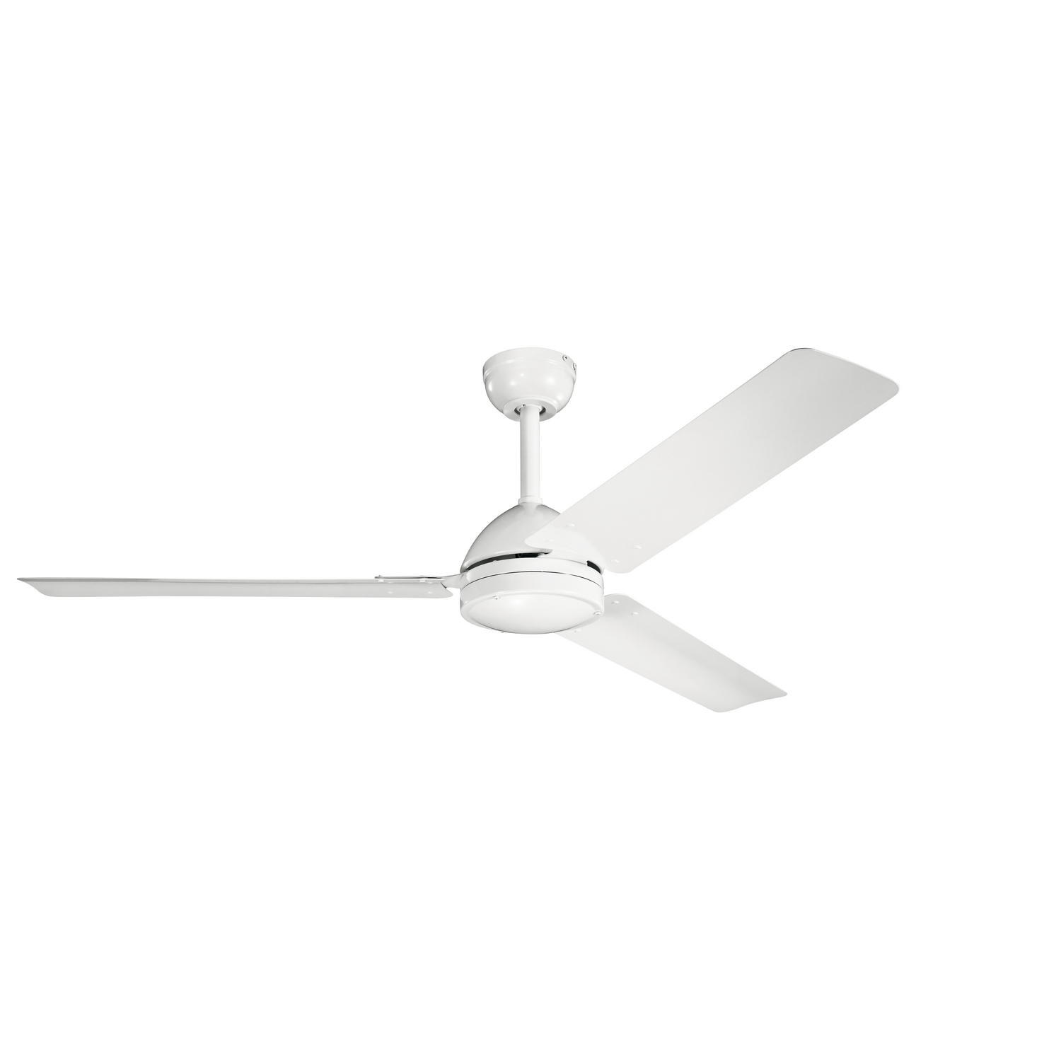 56 inchCeiling Fan from the Todo collection by Kichler 330025WH