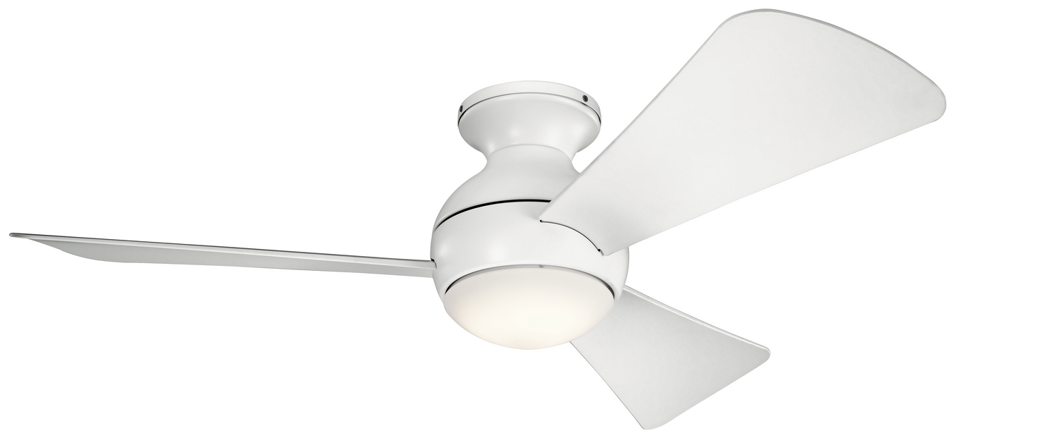 44 inchCeiling Fan from the Sola collection by Kichler 330151MWH