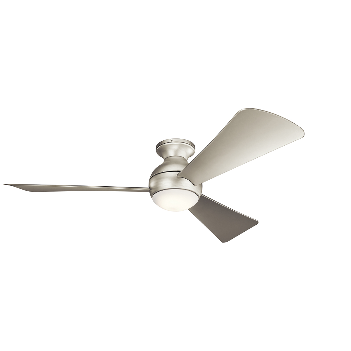 54 inchCeiling Fan from the Sola collection by Kichler 330152NI