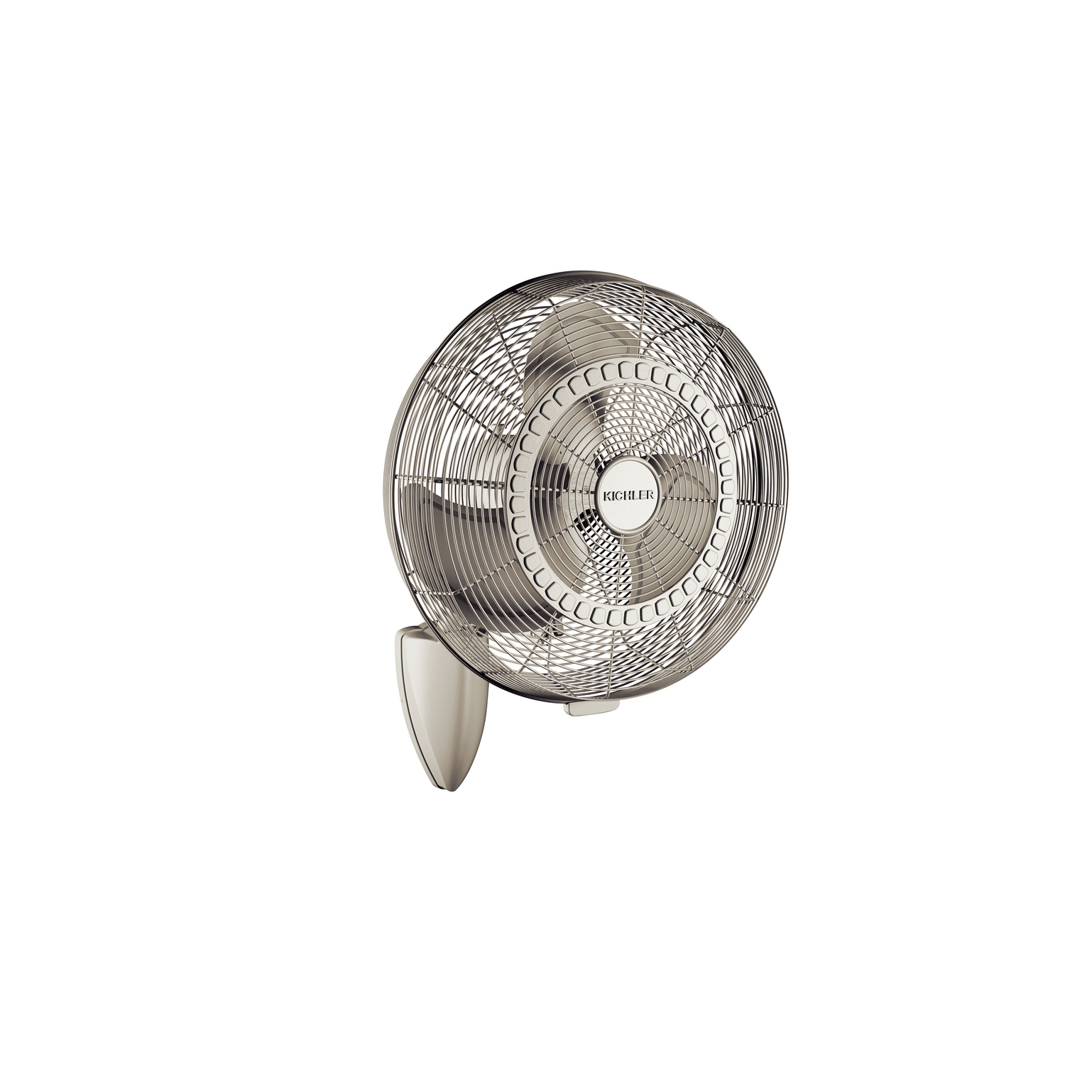 18 inchCeiling Fan from the Pola collection by Kichler 339218NI