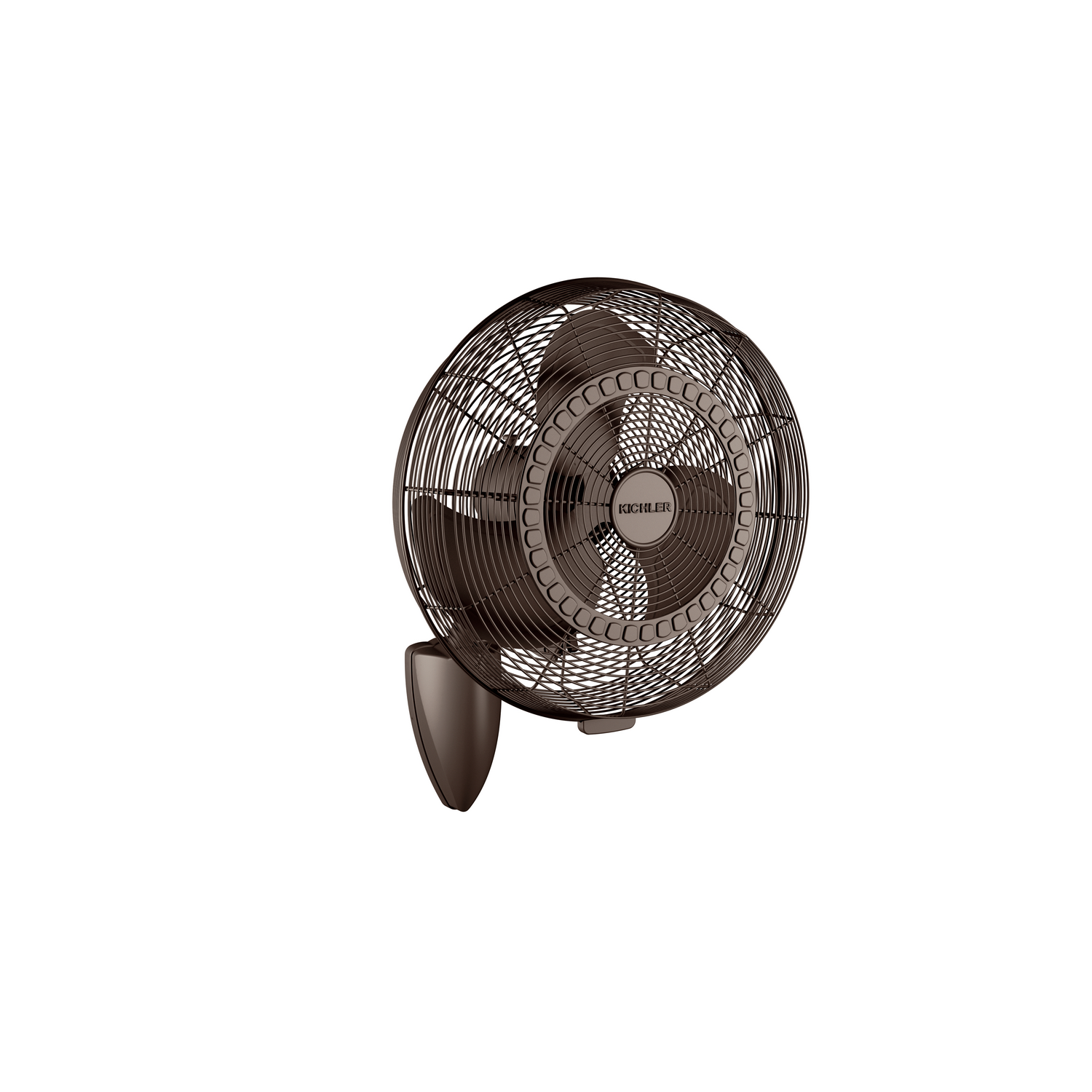 18 inchCeiling Fan from the Pola collection by Kichler 339218SNB