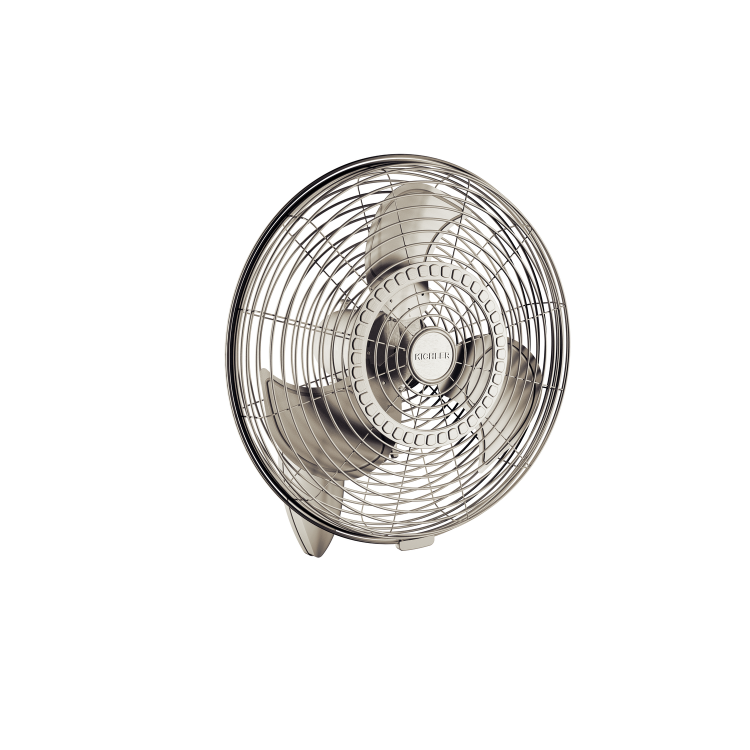 24 inchCeiling Fan from the Pola collection by Kichler 339224NI
