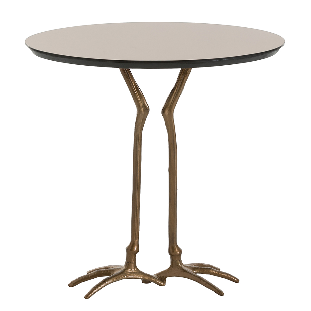 Accent Table from the Emilio collection by Arteriors 6167