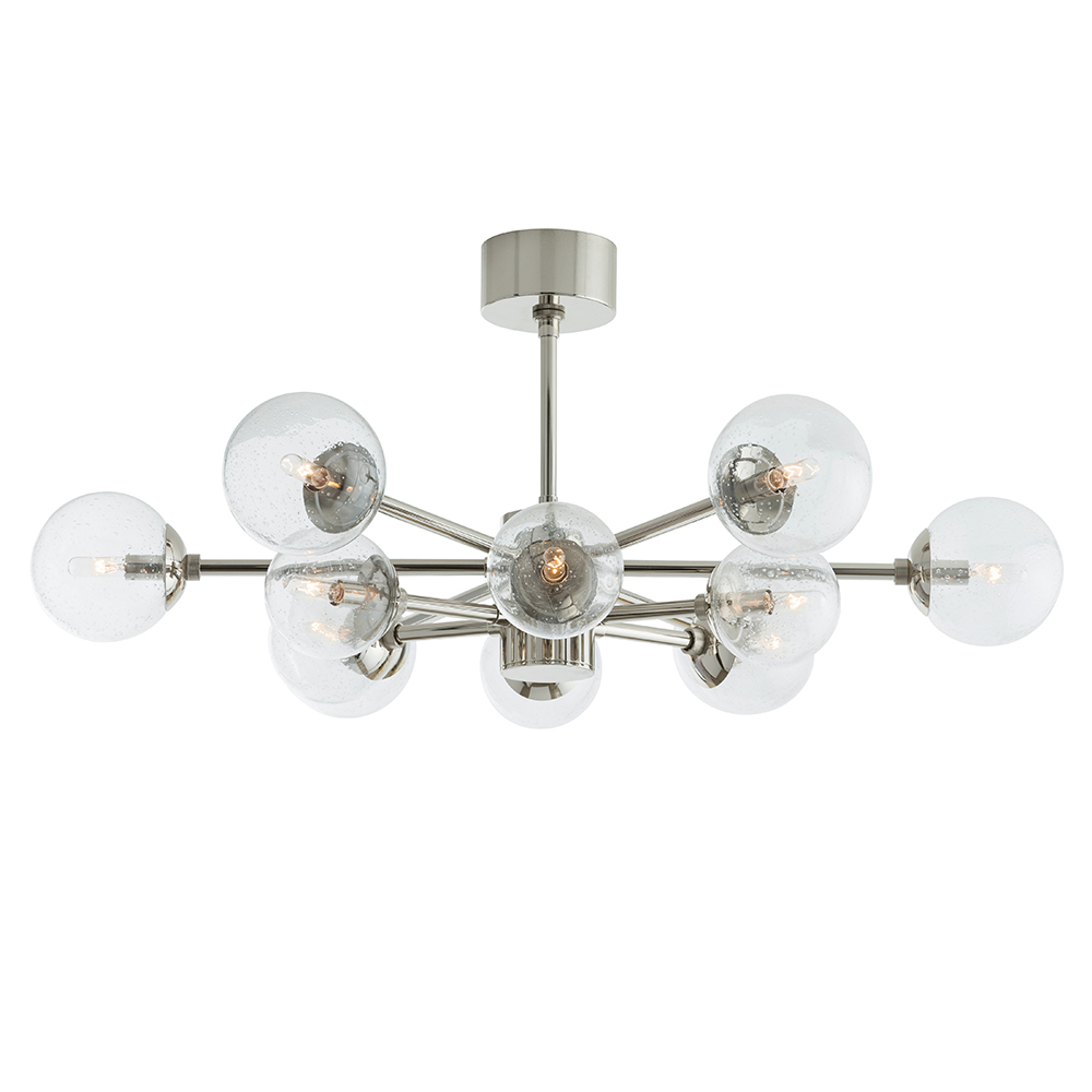 12 Light Chandelier from the Karrington collection by Arteriors 89037