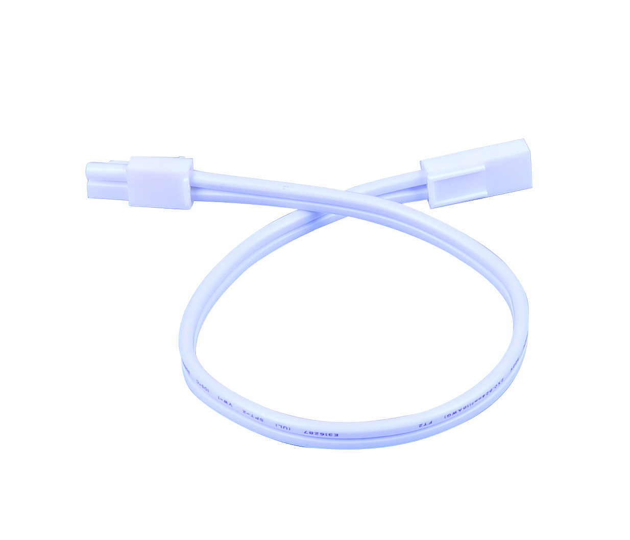 12 inch Connecting Cord from the CounterMax MX LD AC collection by Maxim 53886WT
