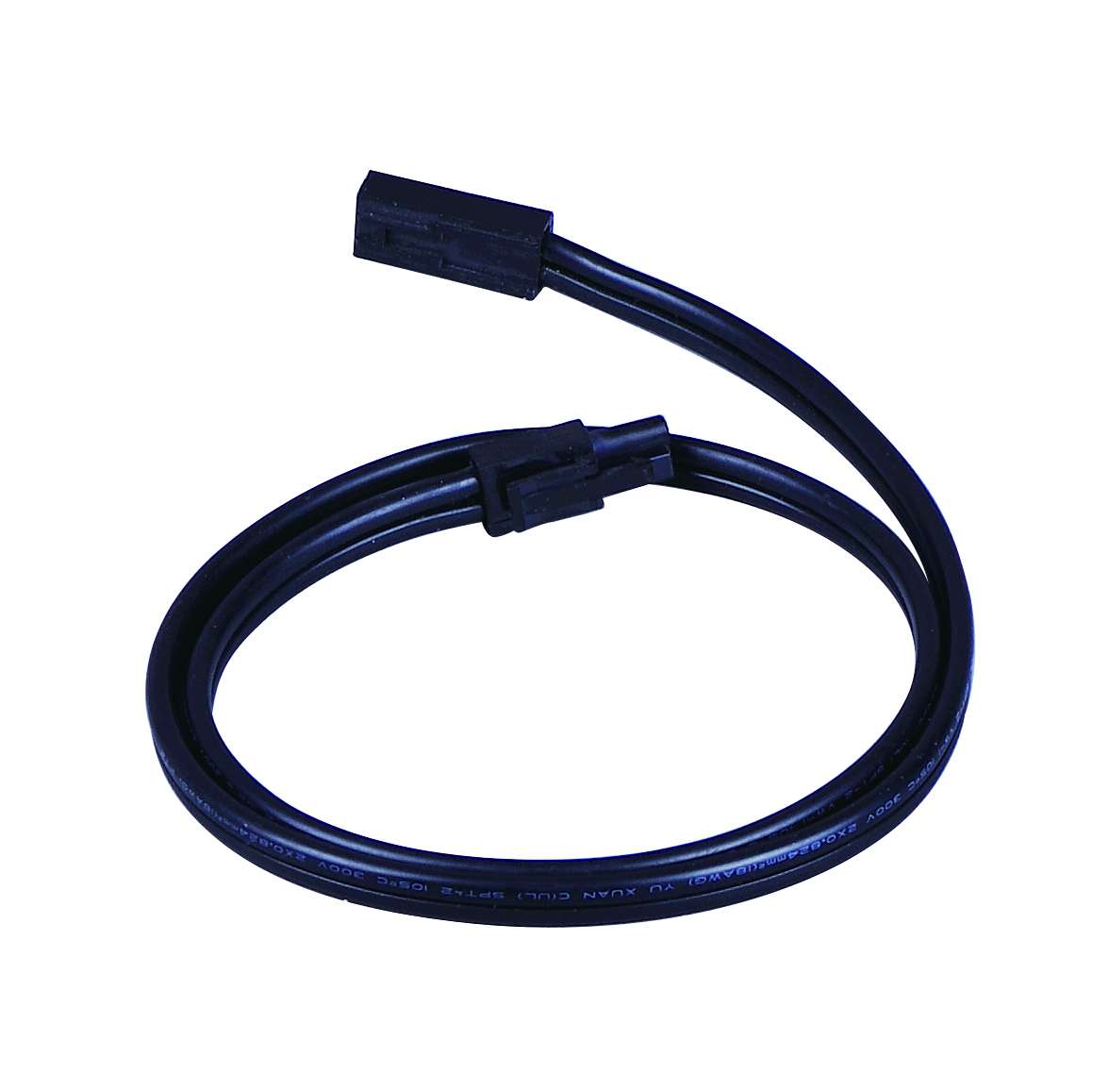 24 inch Connecting Cord from the CounterMax MX LD AC collection by Maxim 53887BK