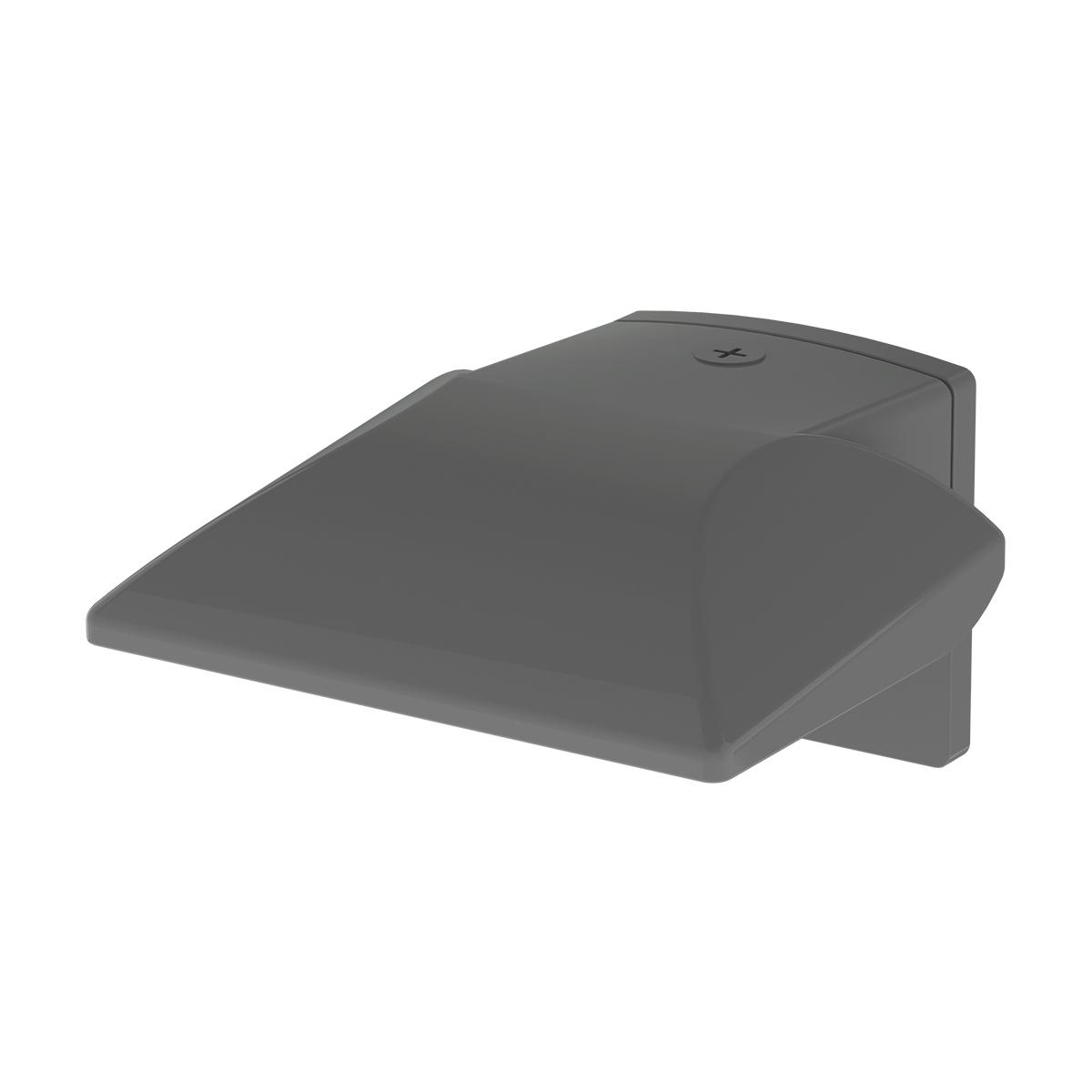 WP-LED219-30-AGH WAC LTG ENDURANCE HAWK WALL PACK 19W 3000K