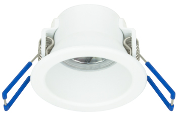 2 inch Remodel Downlight from the EPIQ Recessed Downlight collection by American Lighting E2 RE 30 WH