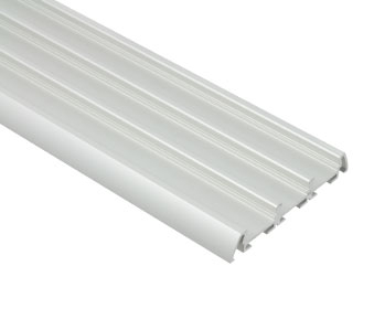 Anodized Extrusion from the Extrusion collection by American Lighting PE 3STANT 1M