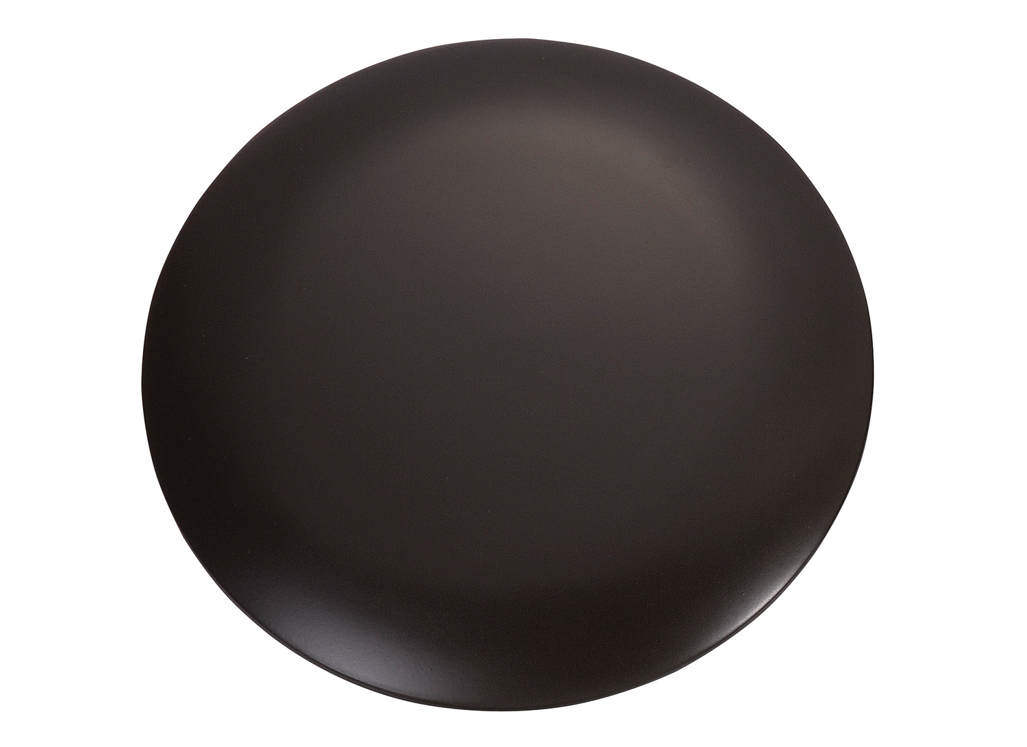 Blanking Plate from the Minimalist collection by Monte Carlo MCM360BZ