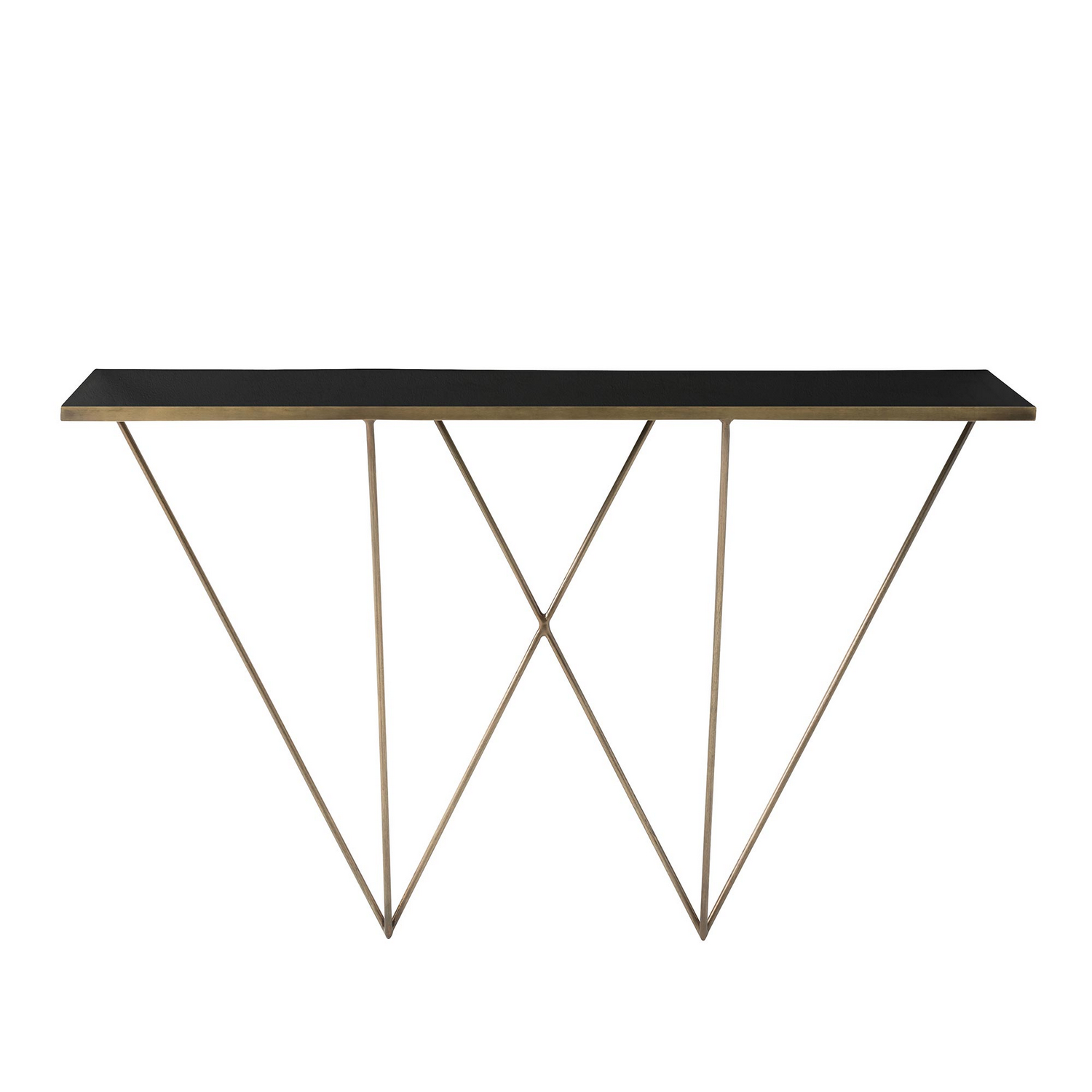 Console from the Gaston collection by Arteriors 2480