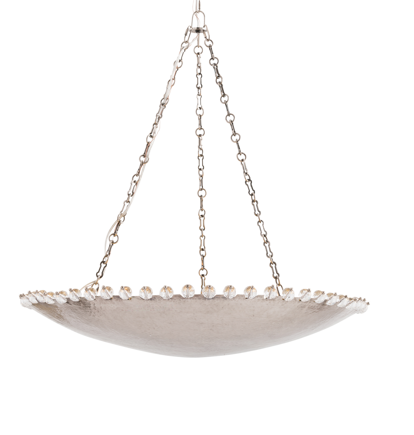 Chandelier from the Gramercy collection by Arteriors 82014