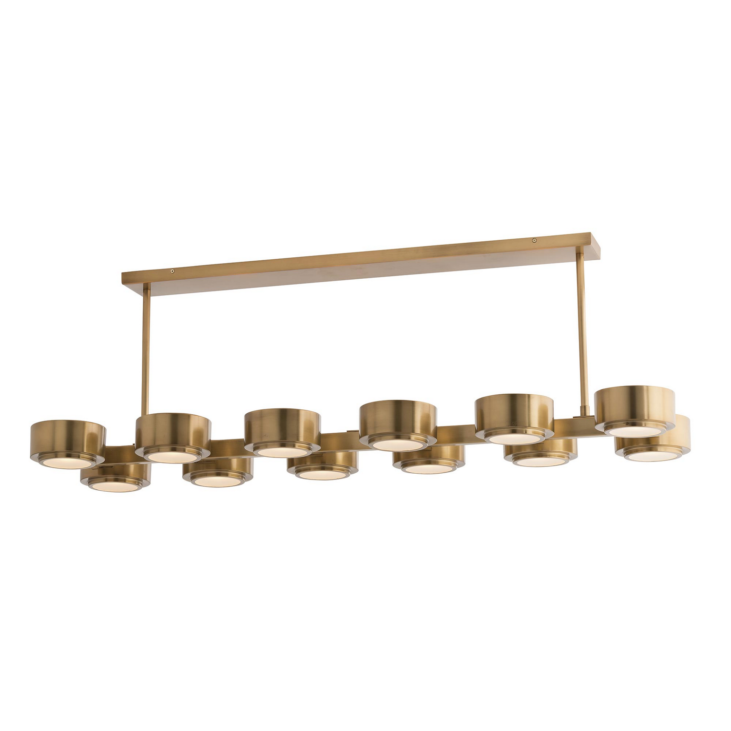 Chandelier from the Hawkins collection by Arteriors 89042