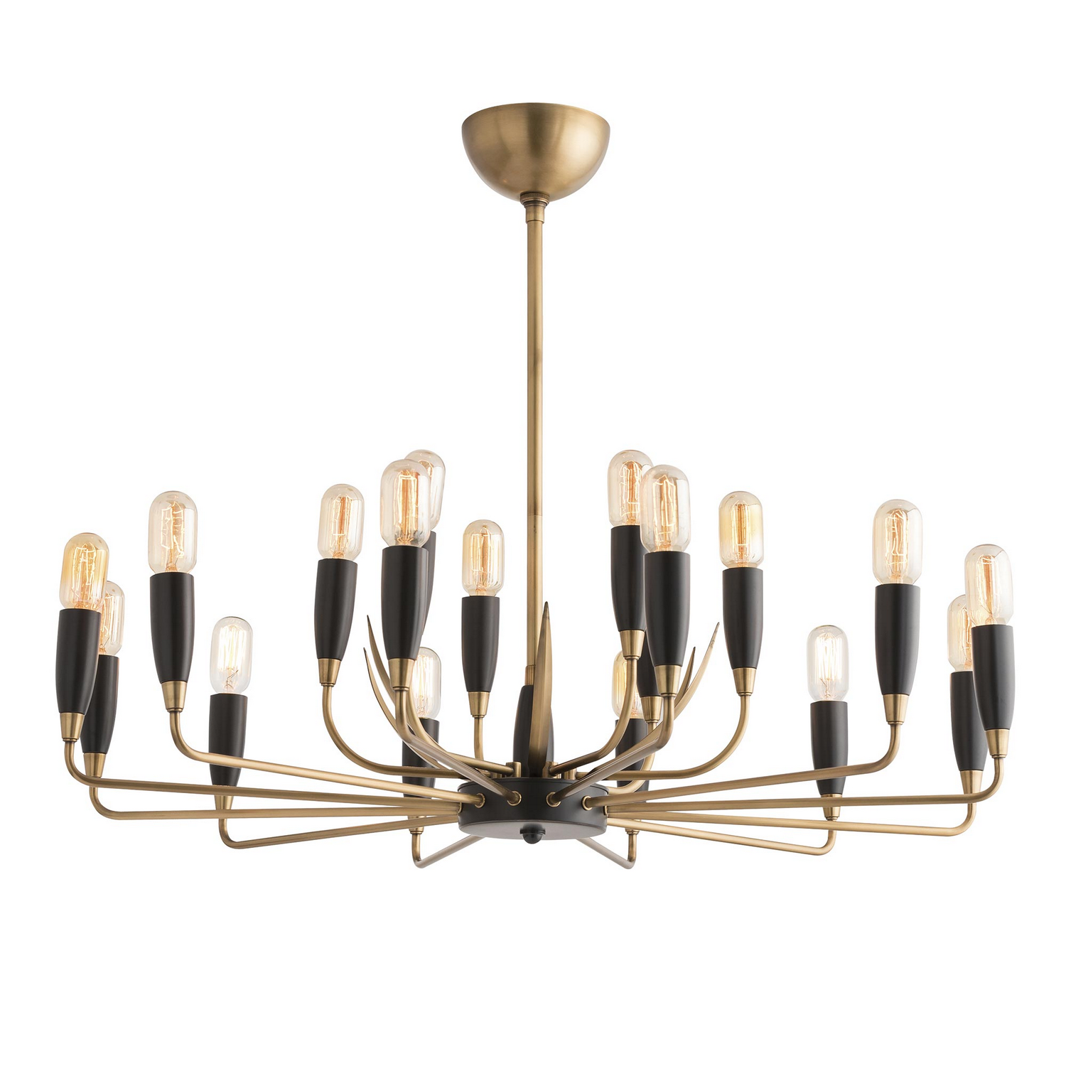Chandelier from the Hardy collection by Arteriors 89044