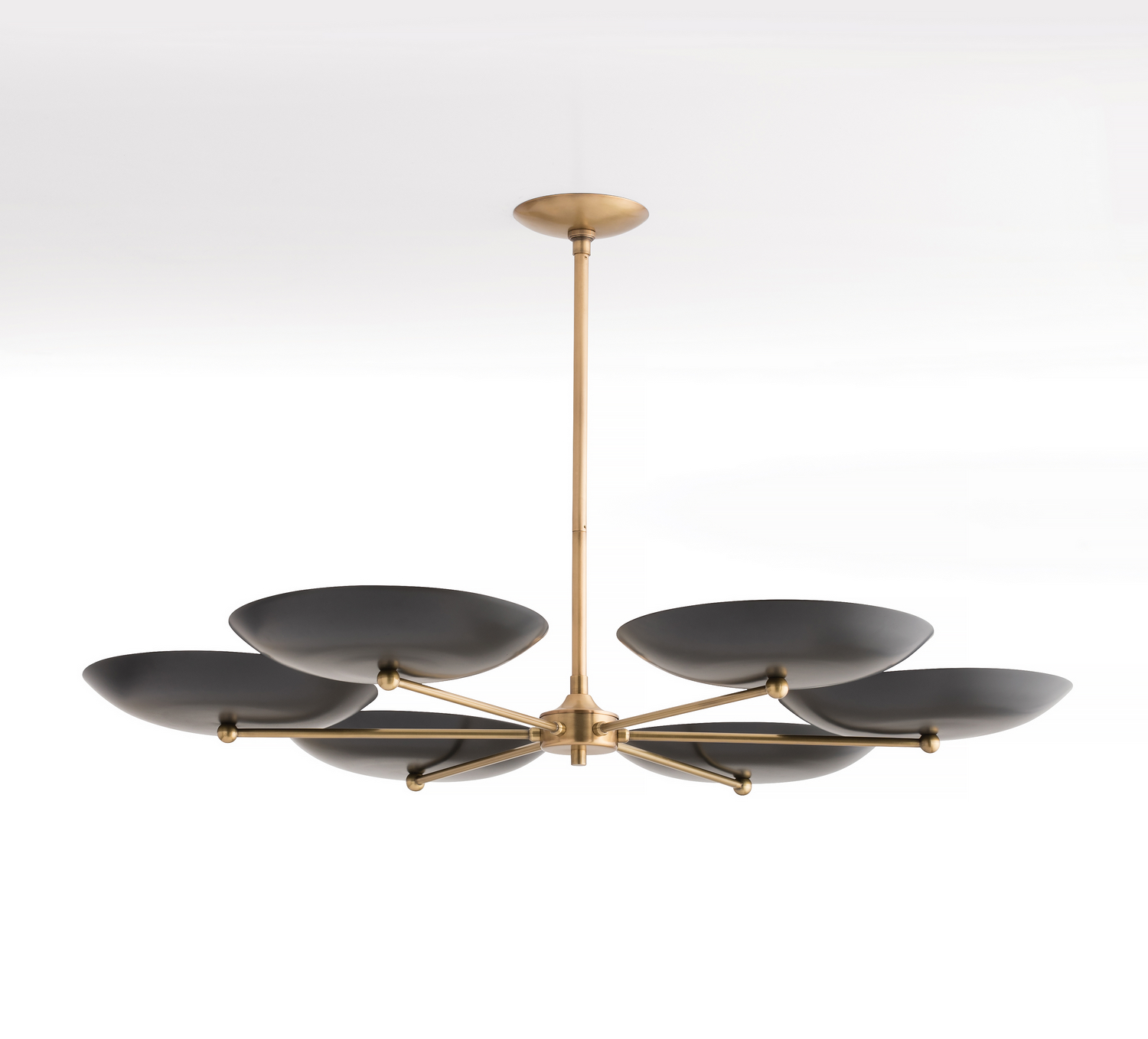 Chandelier from the Griffith collection by Arteriors 89047