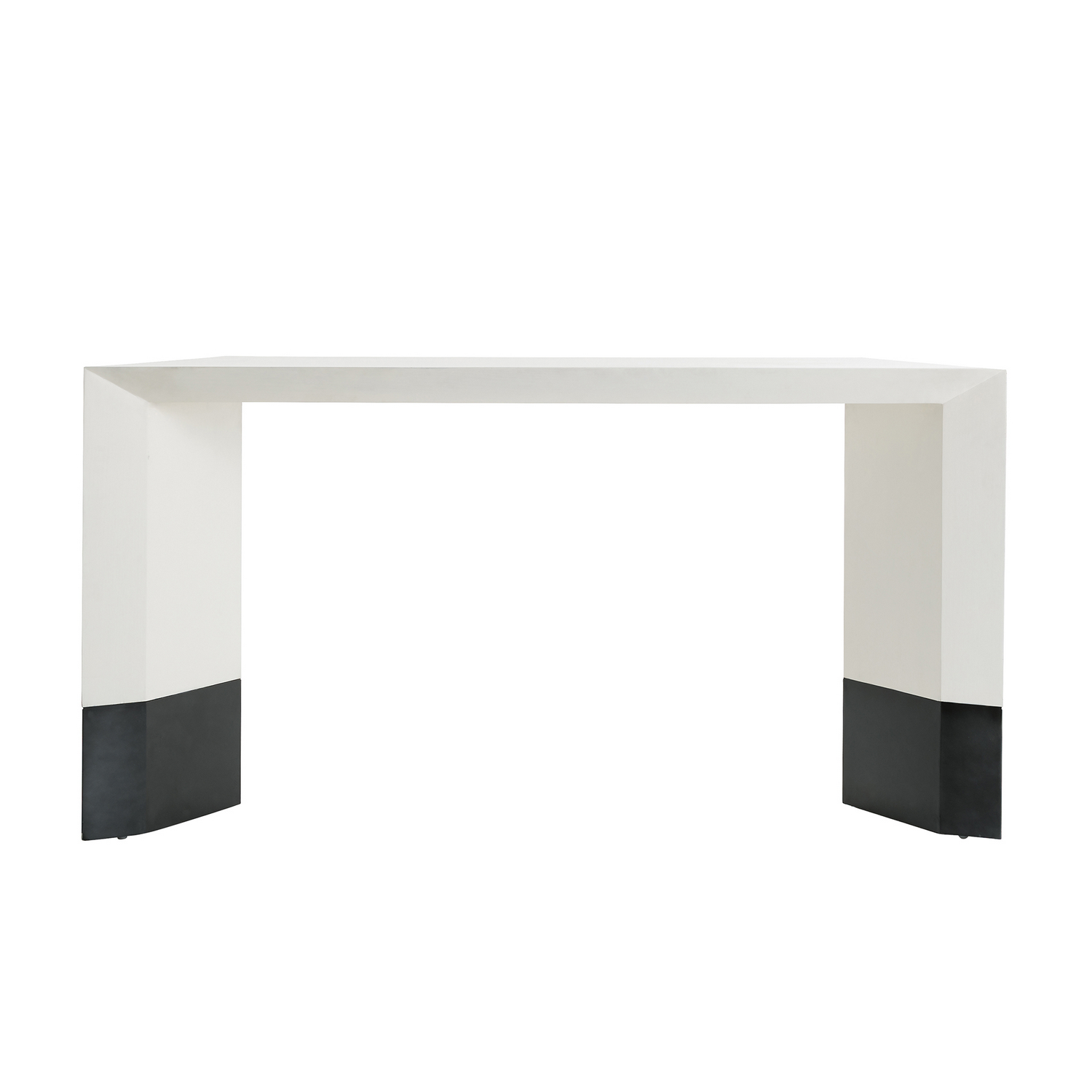 Console from the Lionel collection by Arteriors DJ5003