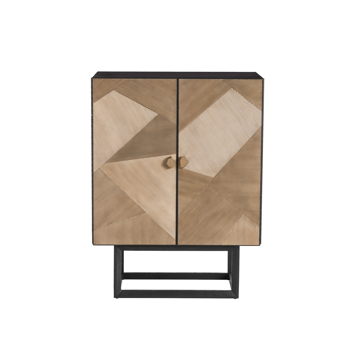Cocktail Cabinet by Arteriors DJ5010