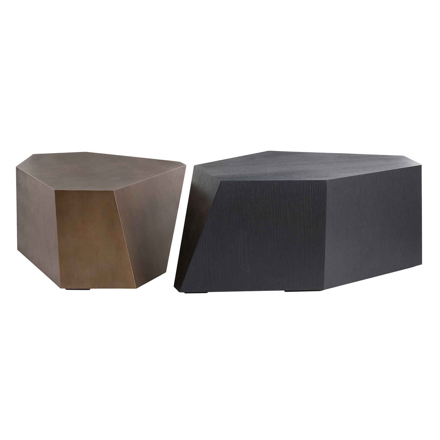 Accent Table from the Chaka collection by Arteriors DJ5012
